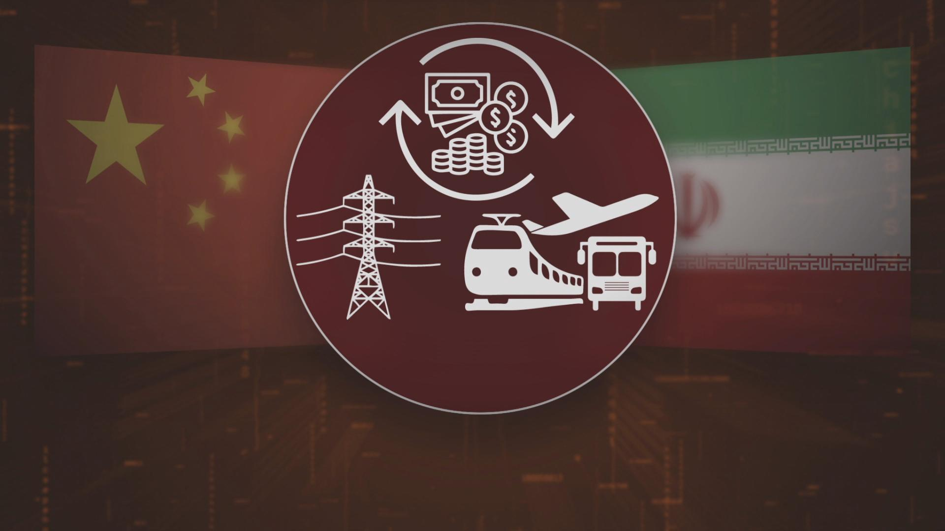 American companies being targeted by renewed cyber attacks from China and Iran