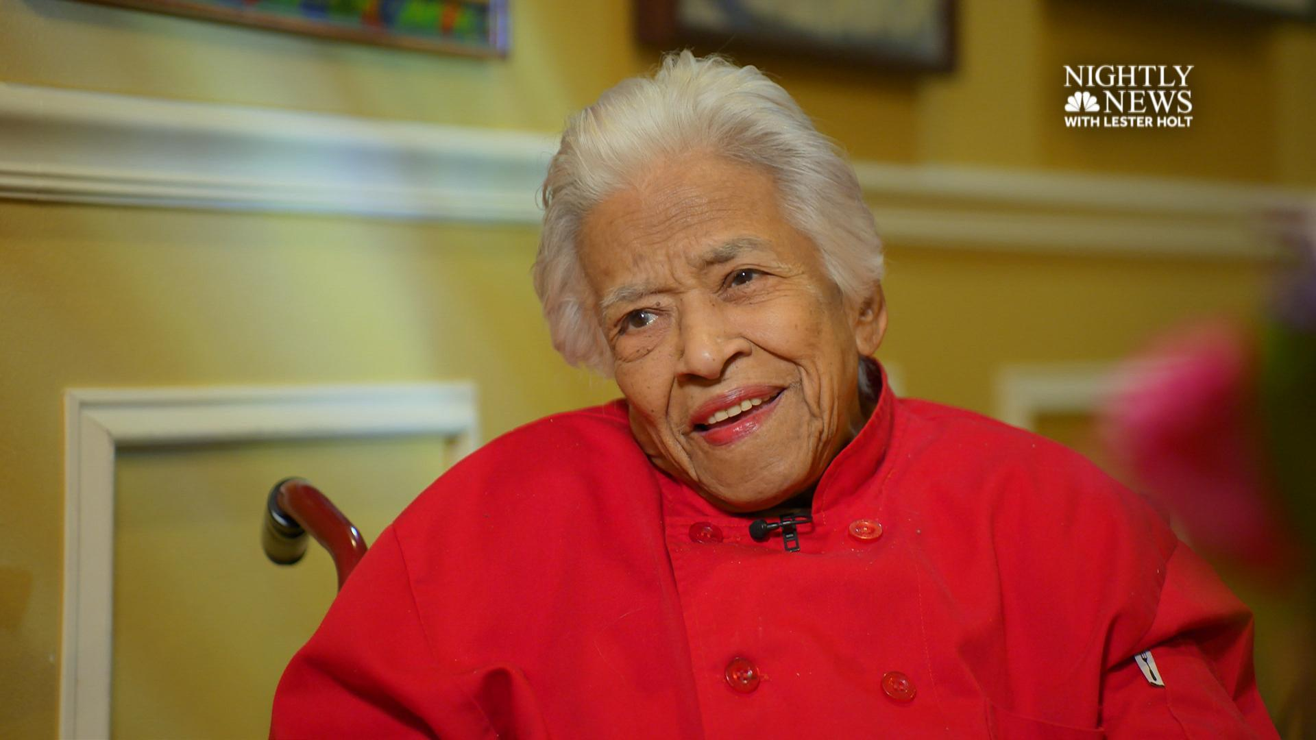 96-year-old chef serves up classic Creole cuisine and New Orleans history (Part 1)