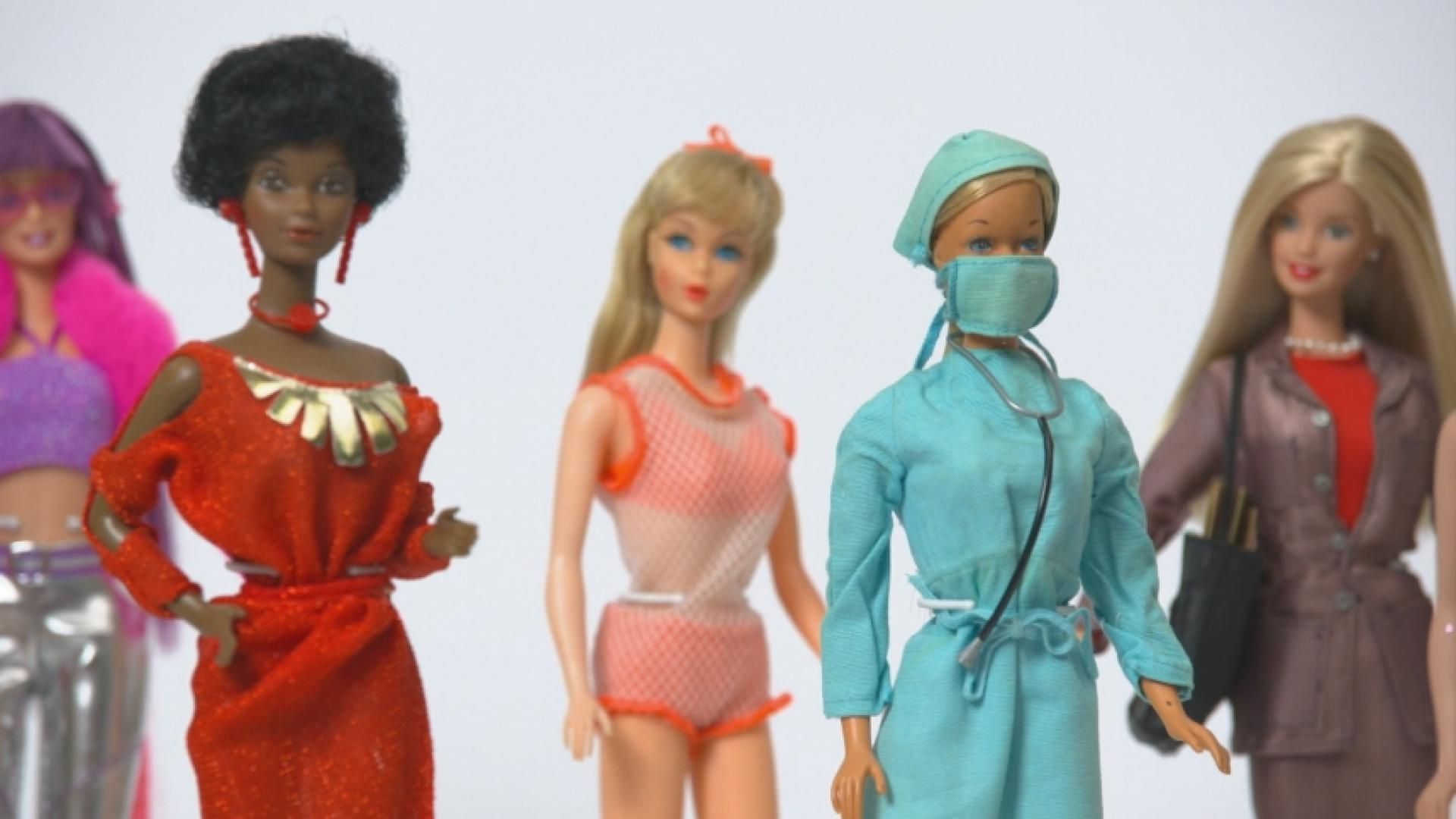 Barbie Turns 60 And Continues To Perform