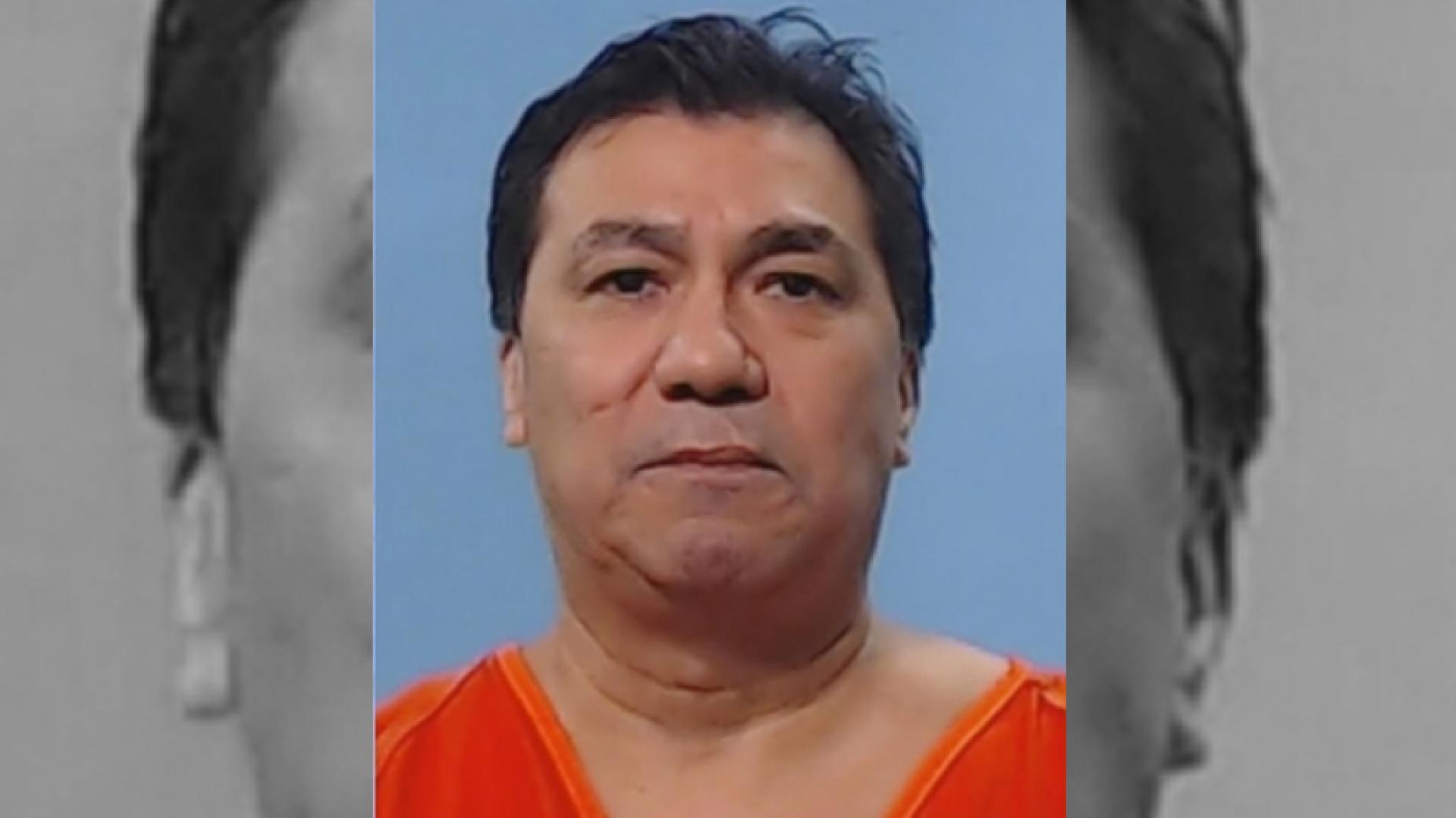 Houston police sergeant charged with murdering his wife