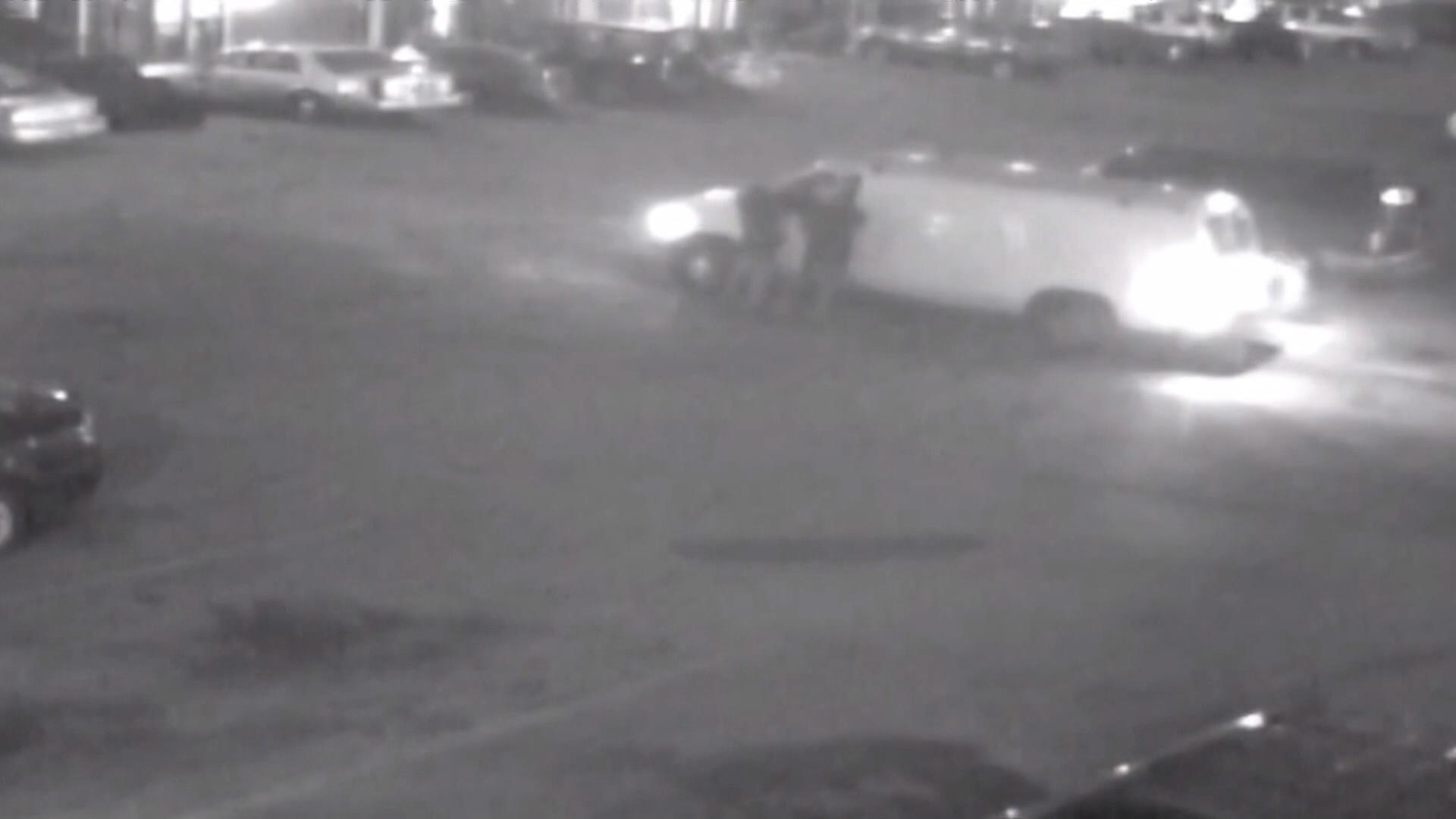 Memphis police disciplines 9 after homicide victim left in impounded car for weeks