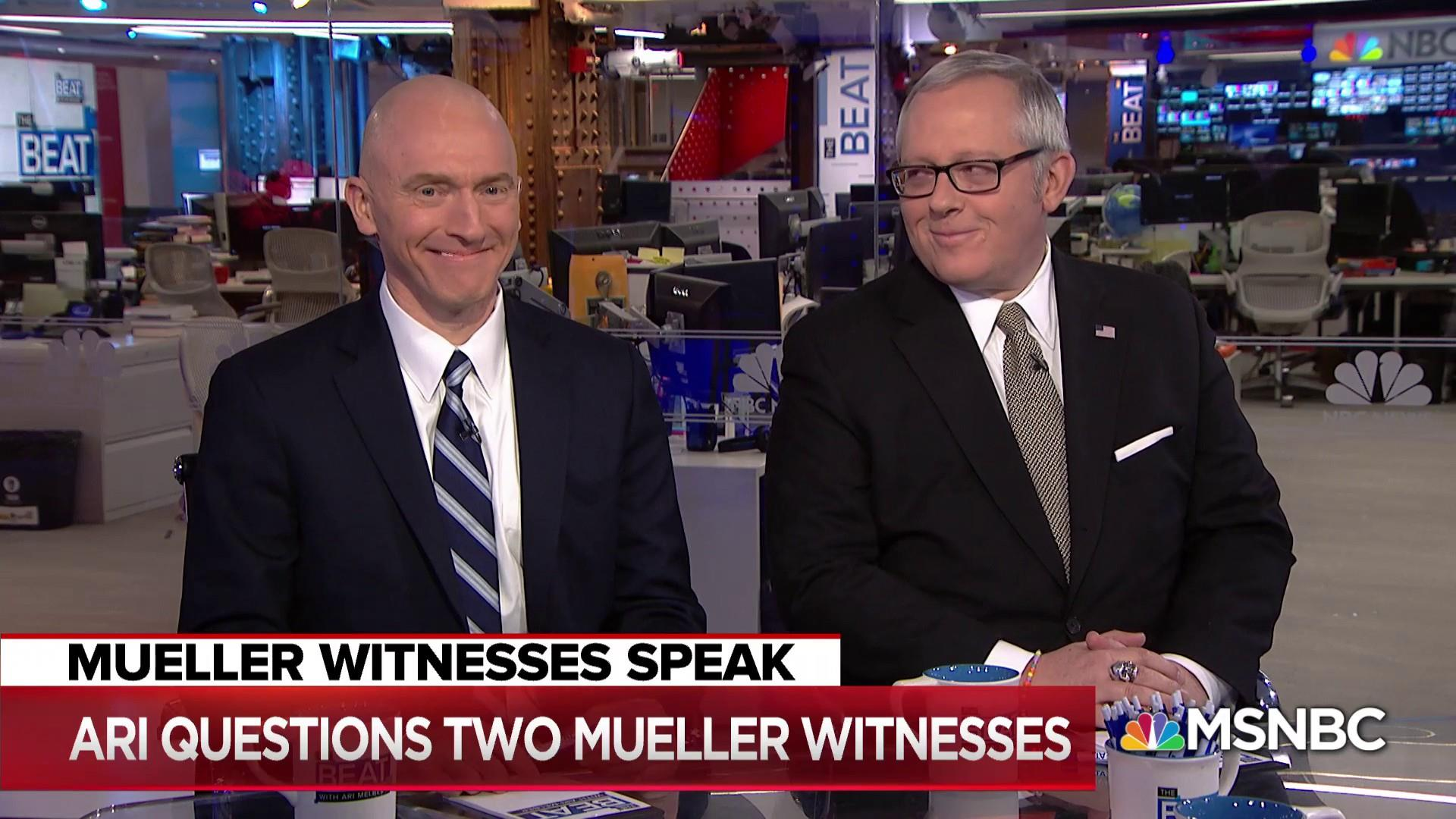 Trump aide who cooperated: 'Bad things' coming in Mueller report