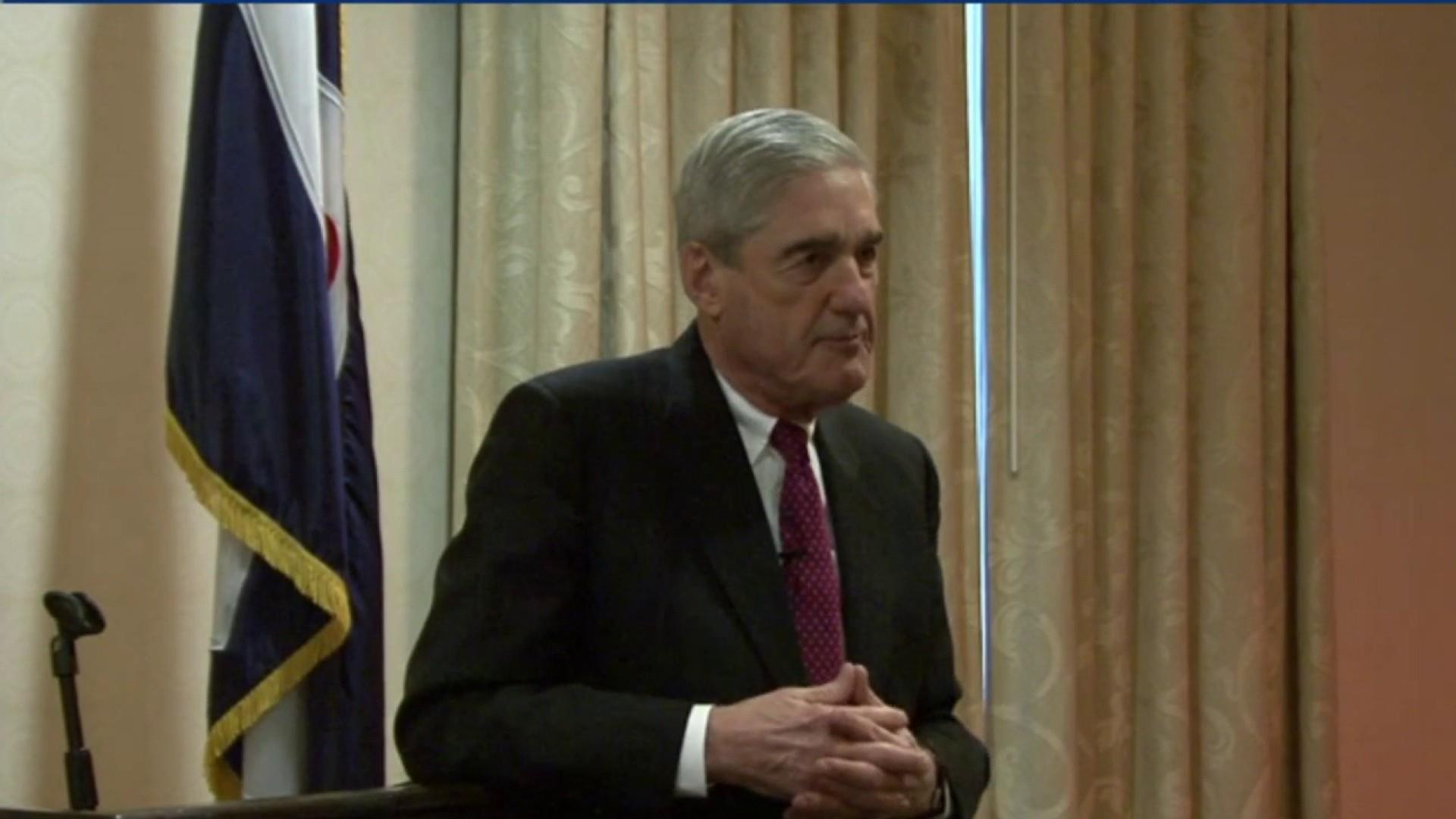 Mueller makes history exposing crime spree by former Trump aides