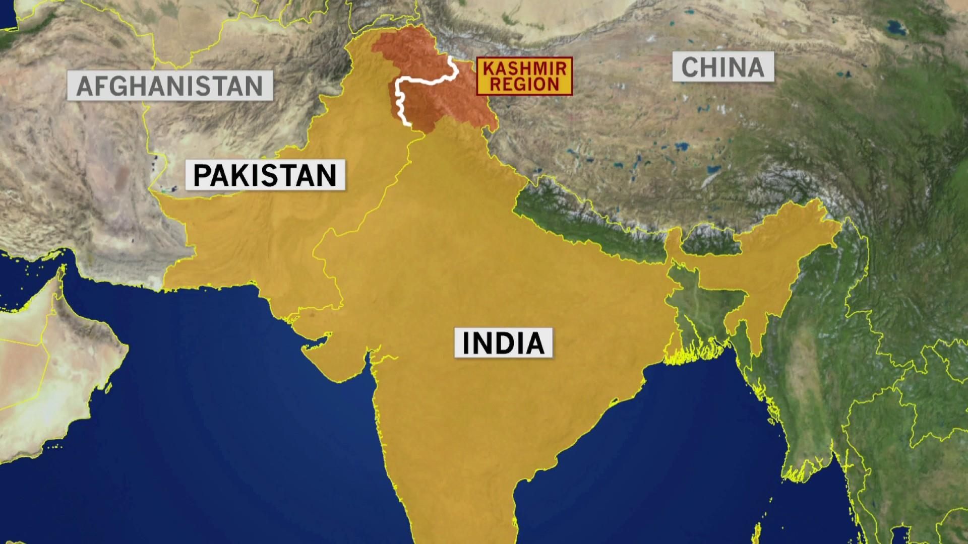 Tensions heat up between India and Pakistan. Here's why that matters.