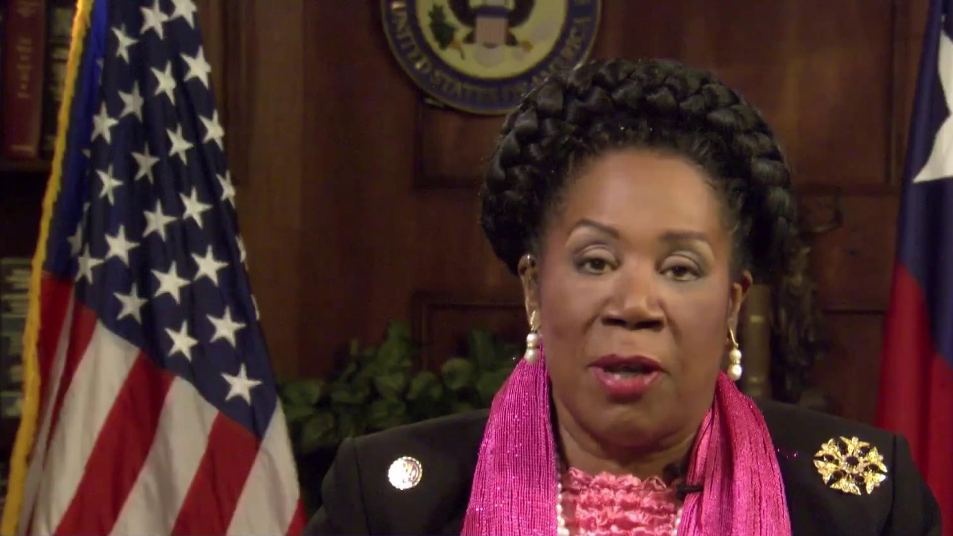 Rep. Sheila Jackson Lee: The public should see the full Mueller report