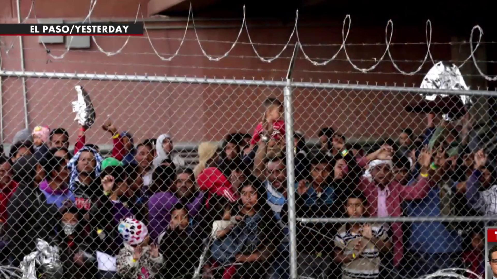 DHS to ask Congress to let it deport migrant kids faster