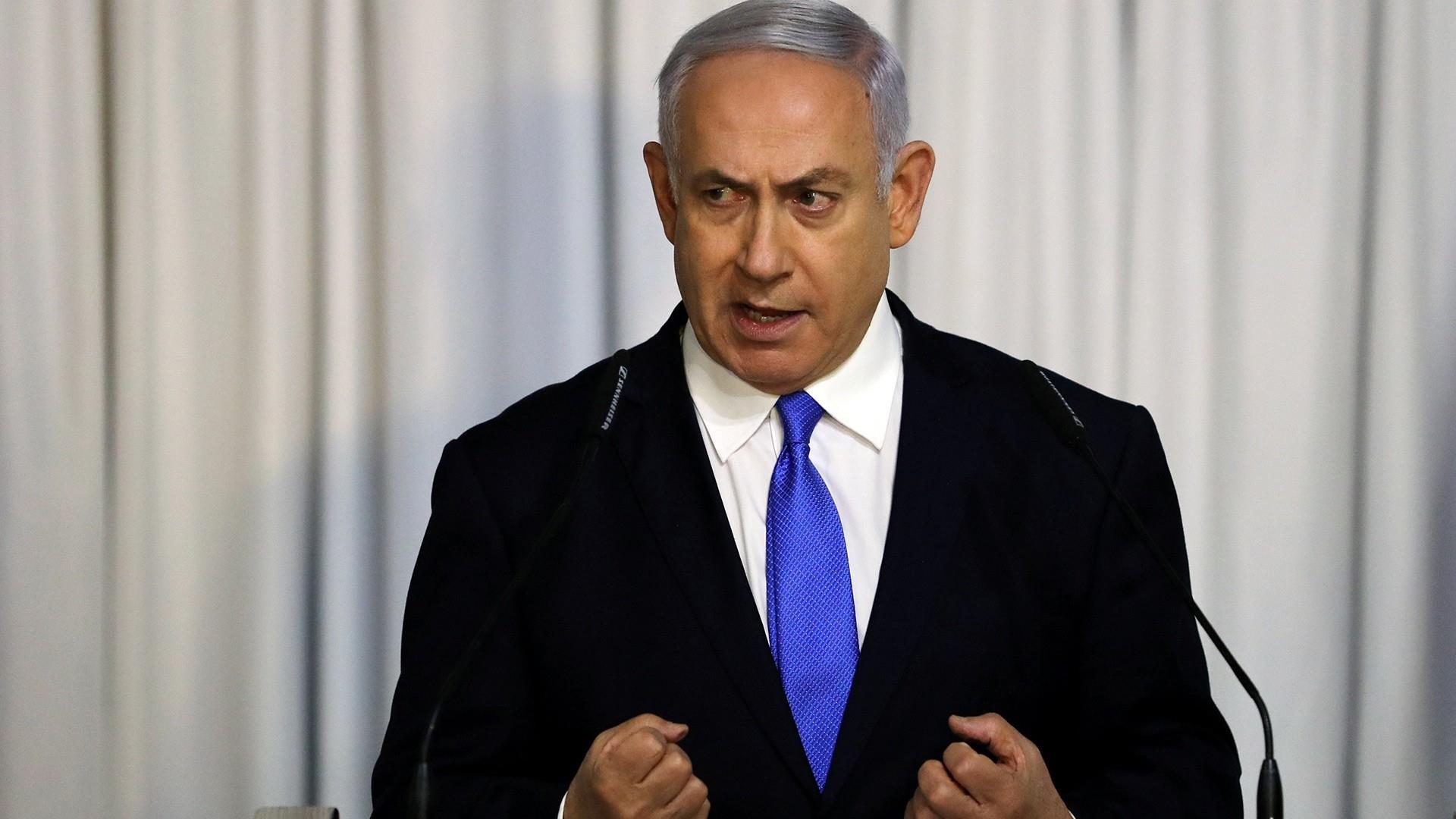 Trump, Netanyahu 'have unleashed horror in the American Jewish community'