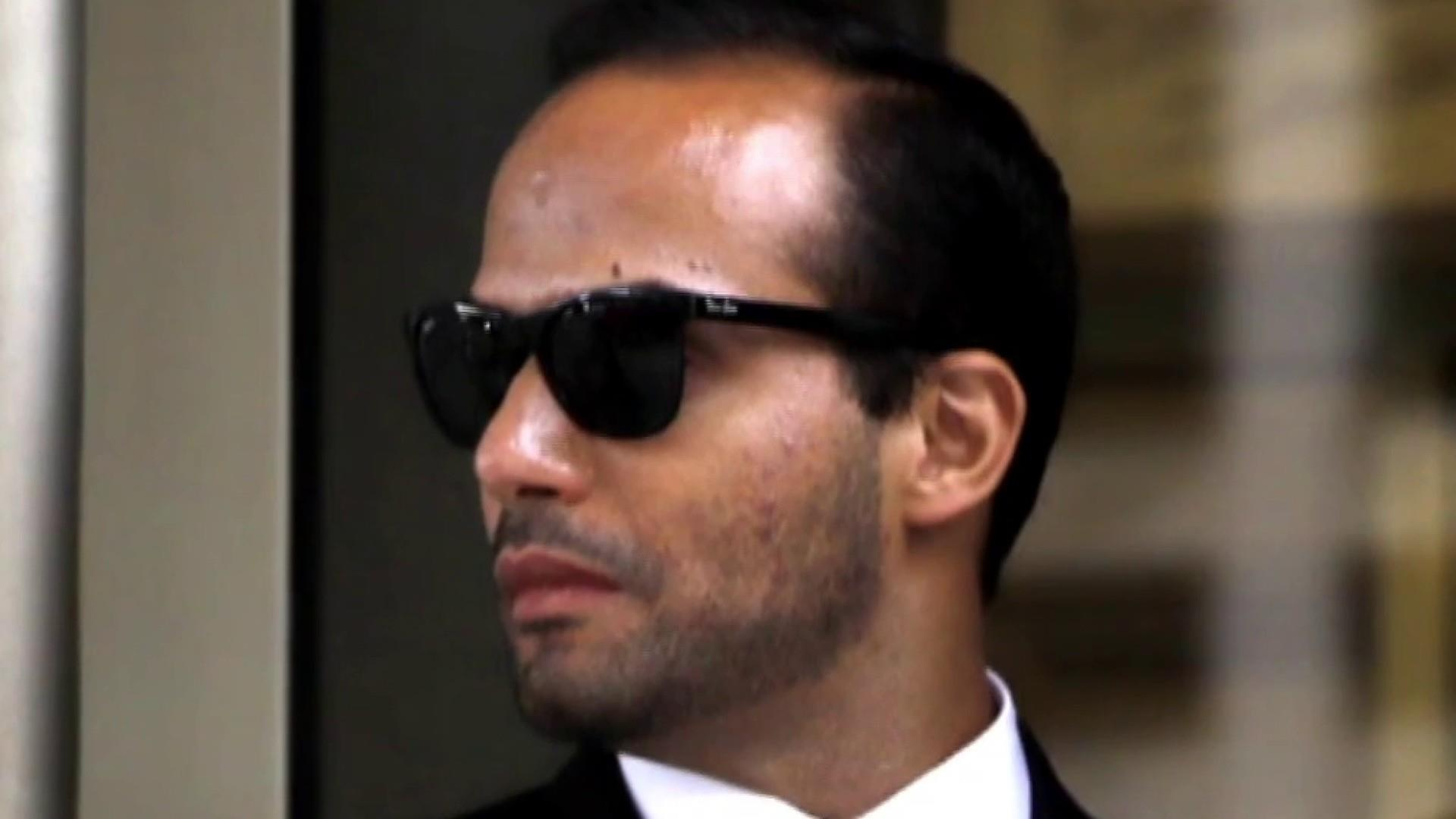 Papadopoulos: I was very hostile to Russia in my Trump policies