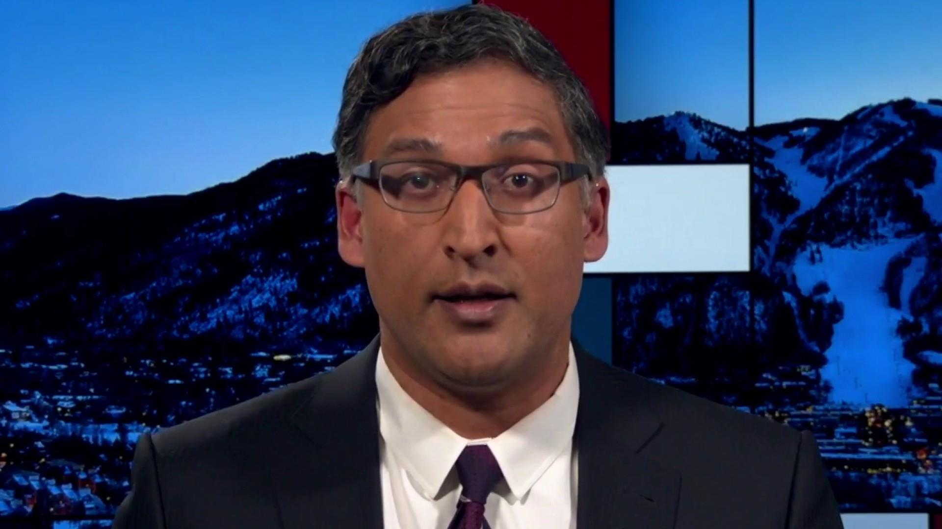 Katyal: 'No excuse whatsoever' to block Mueller report's release