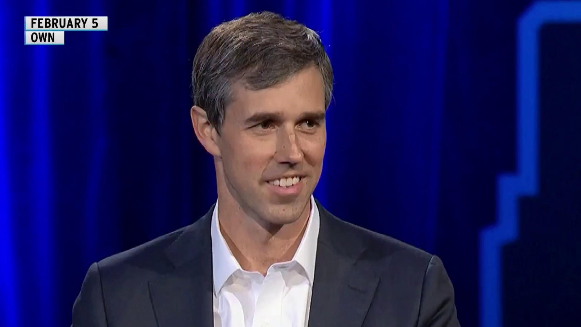 GOP fuss over potential Beto 2020 candidacy primed to backfire