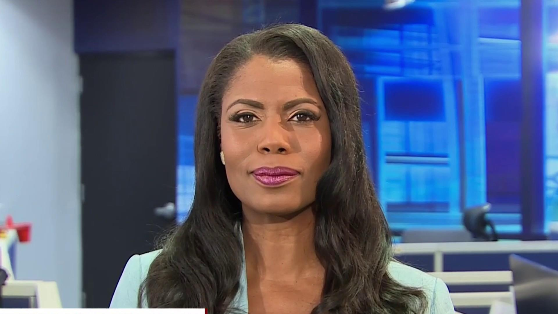 Omarosa Manigault Newman says she's 'not buying' Trump's 'spin' on Mueller report