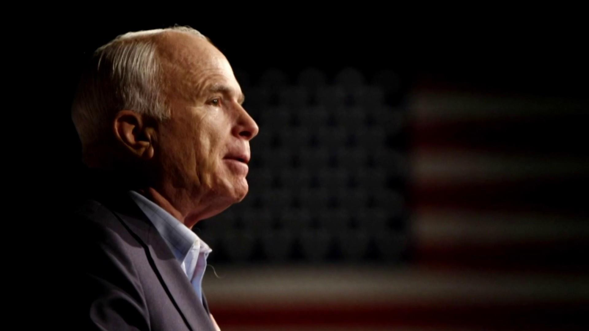 When attacking McCain, Trump only hurts himself