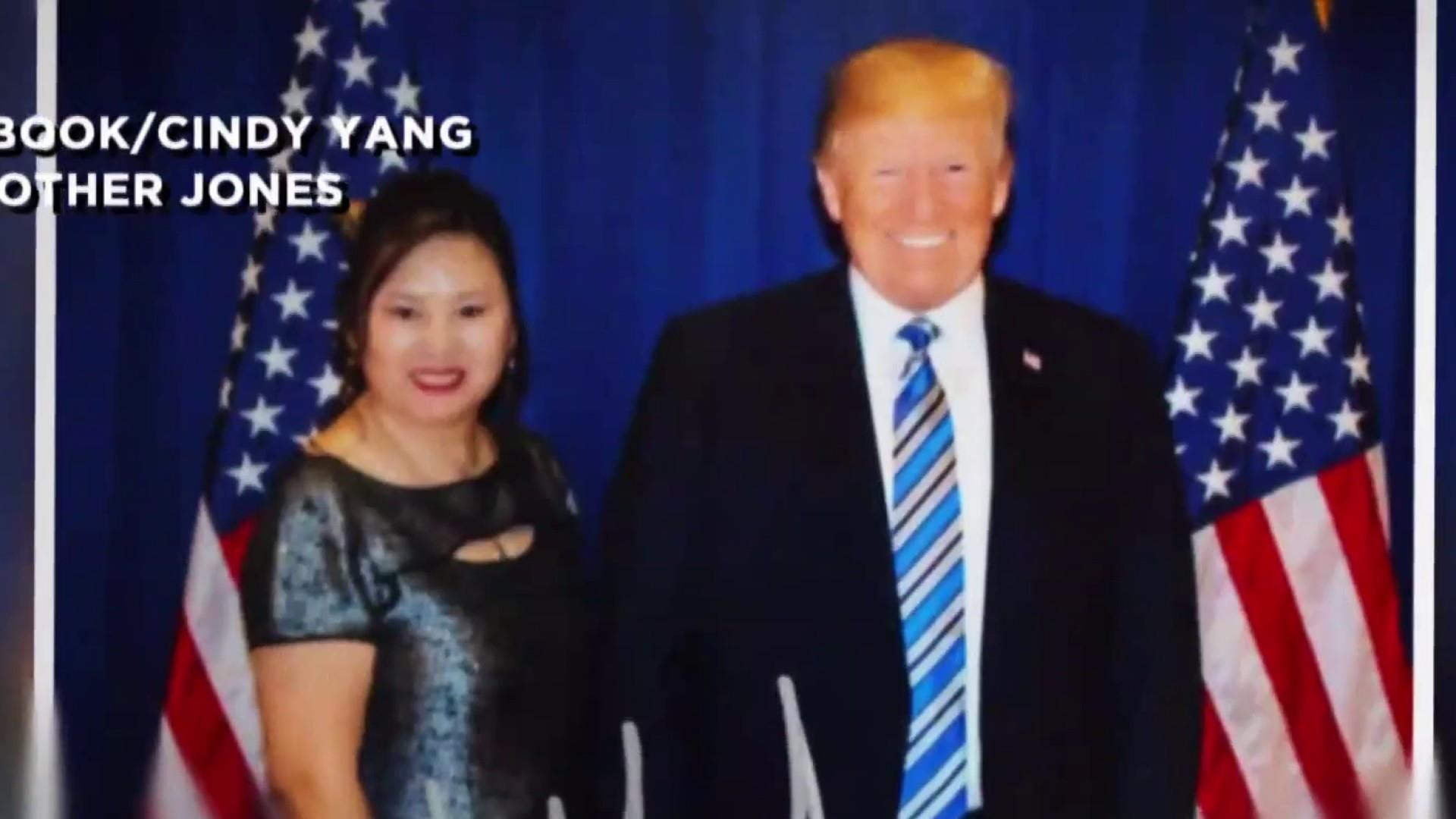 Reports: FL massage parlor head selling Chinese execs access to Trump