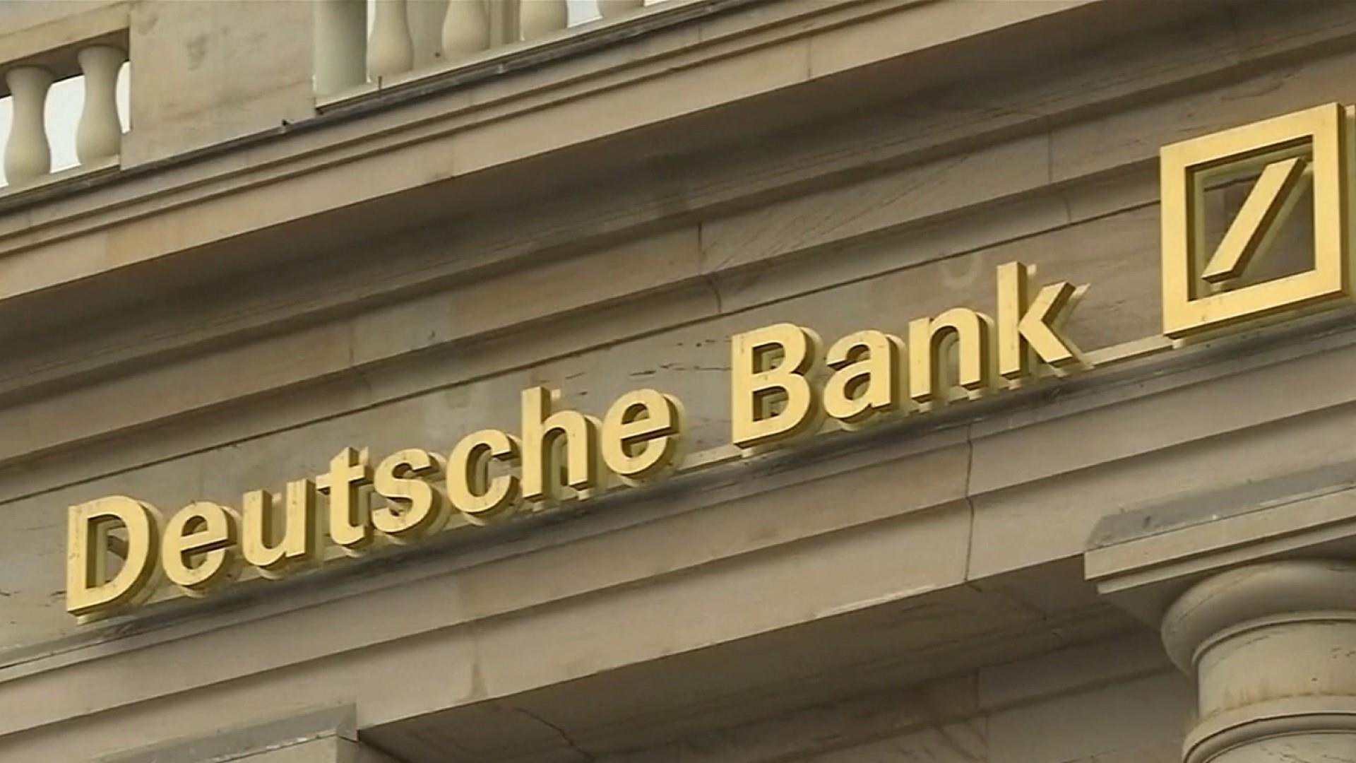 President Trump & his extensive connections to Deutsche Bank