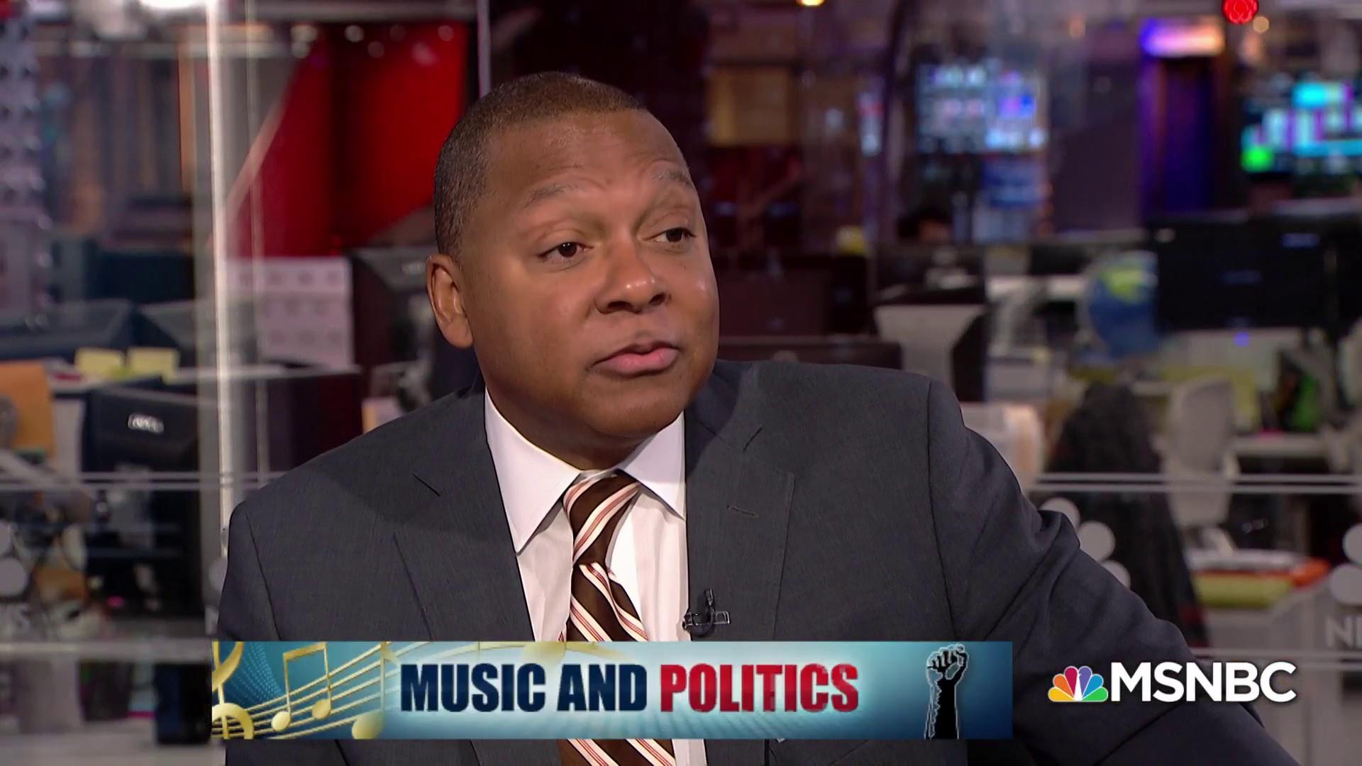 Music and Politics with Wynton Marsalis