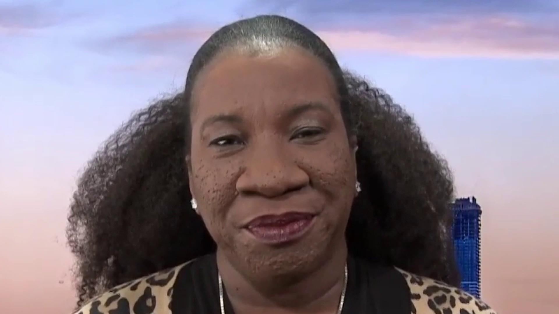 #MeToo founder Tarana Burke: There's power in numbers