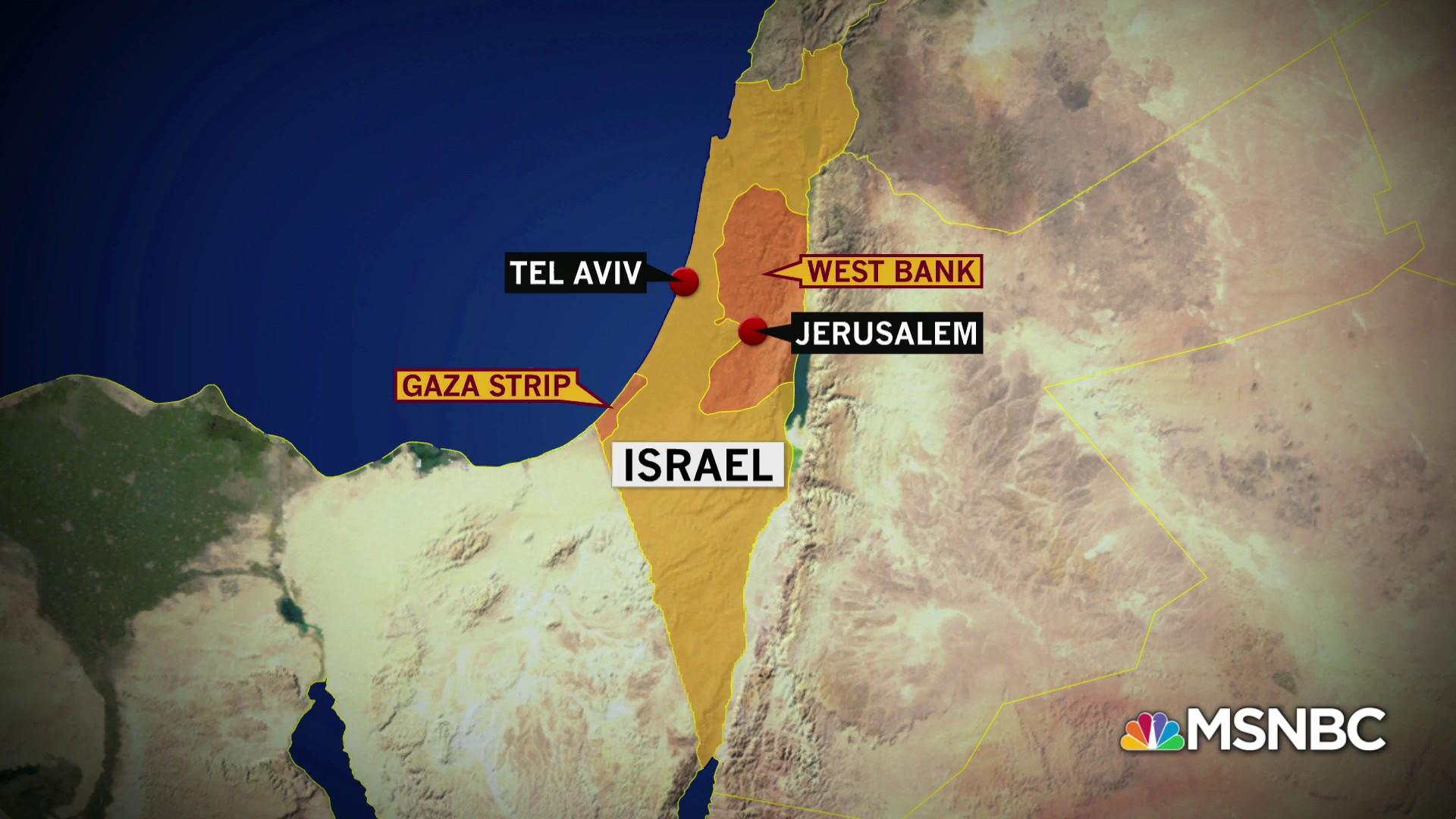 'Mistake' may have led to new tensions between Israel, Hamas