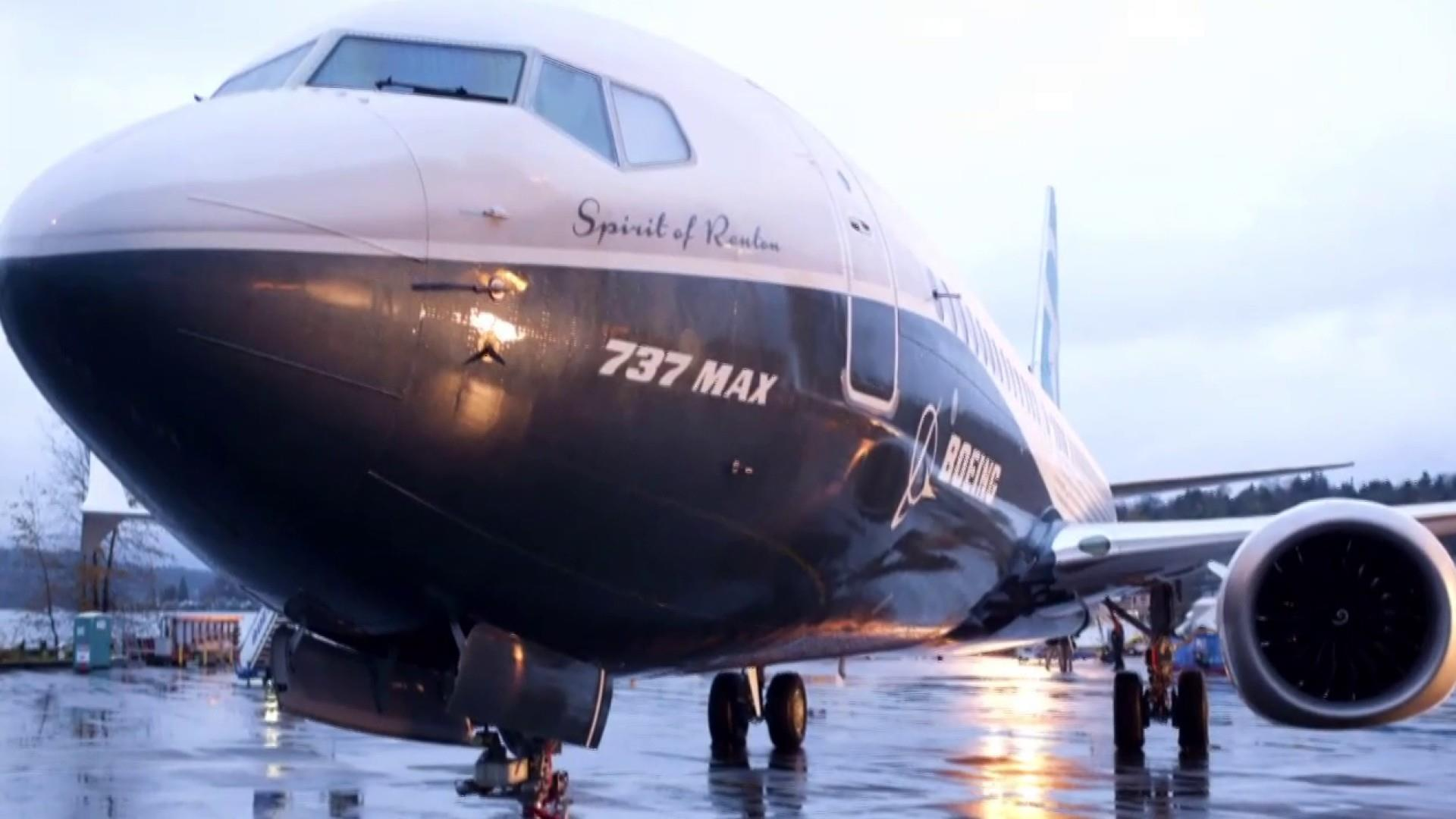 Is it safe to get on a Boeing 737 Max8?