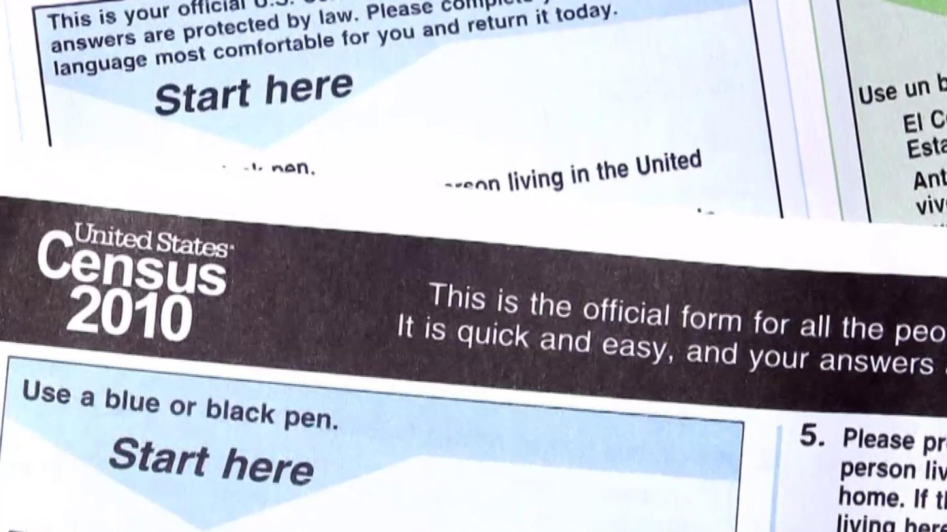 Is it legal for the Census Bureau to collect data on non-citizens?