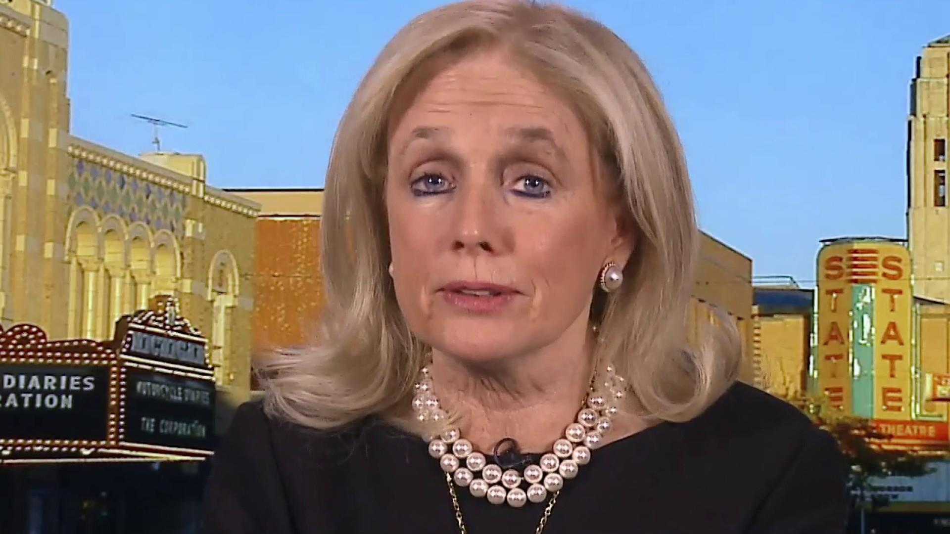 Rep. Debbie Dingell on Trump's renewed health care battle