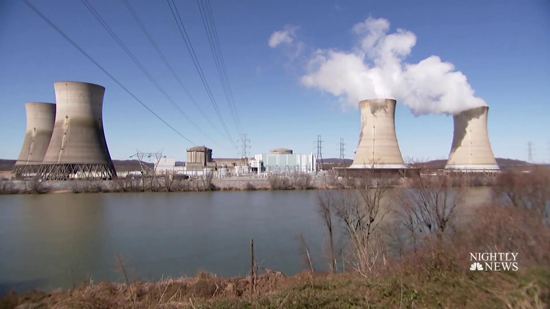 Three Mile Island, site of 1979 meltdown, shuts down completely