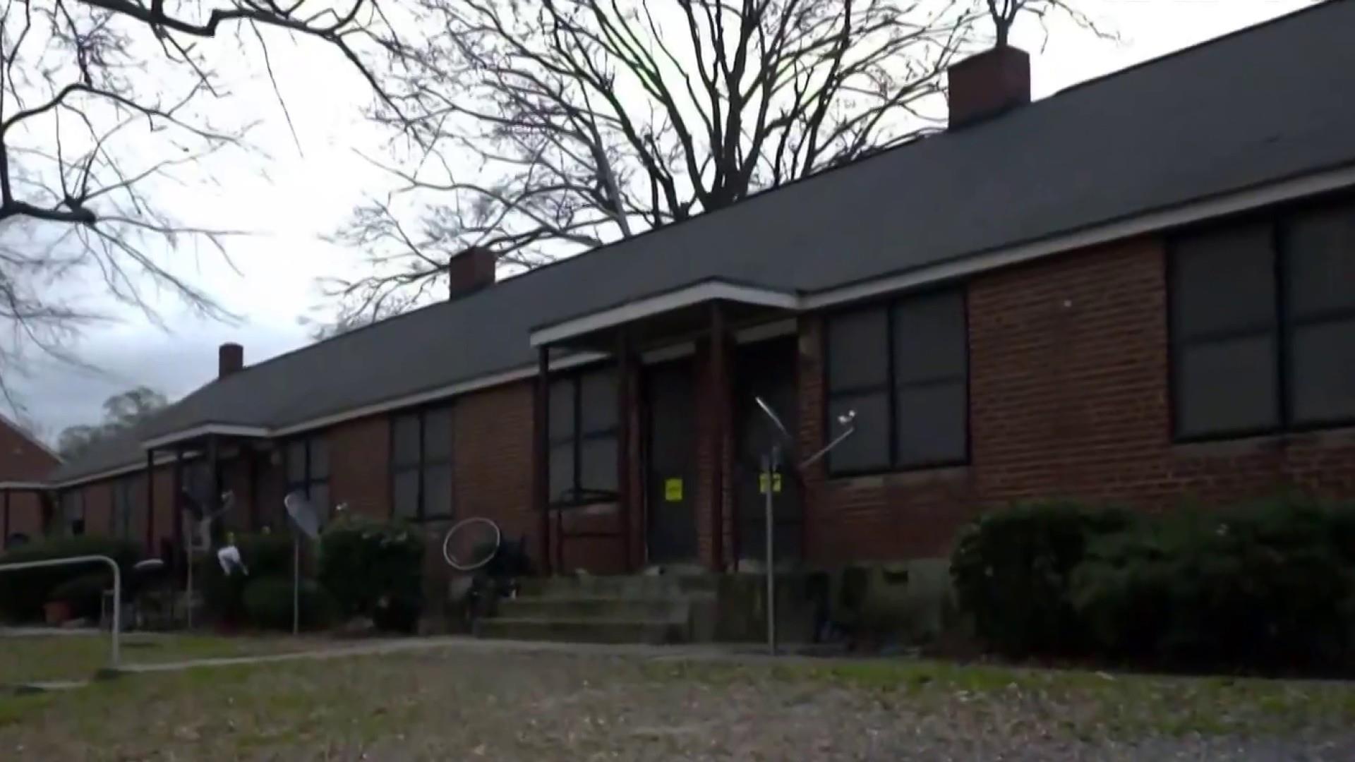 Carbon monoxide is killing public housing residents, but HUD