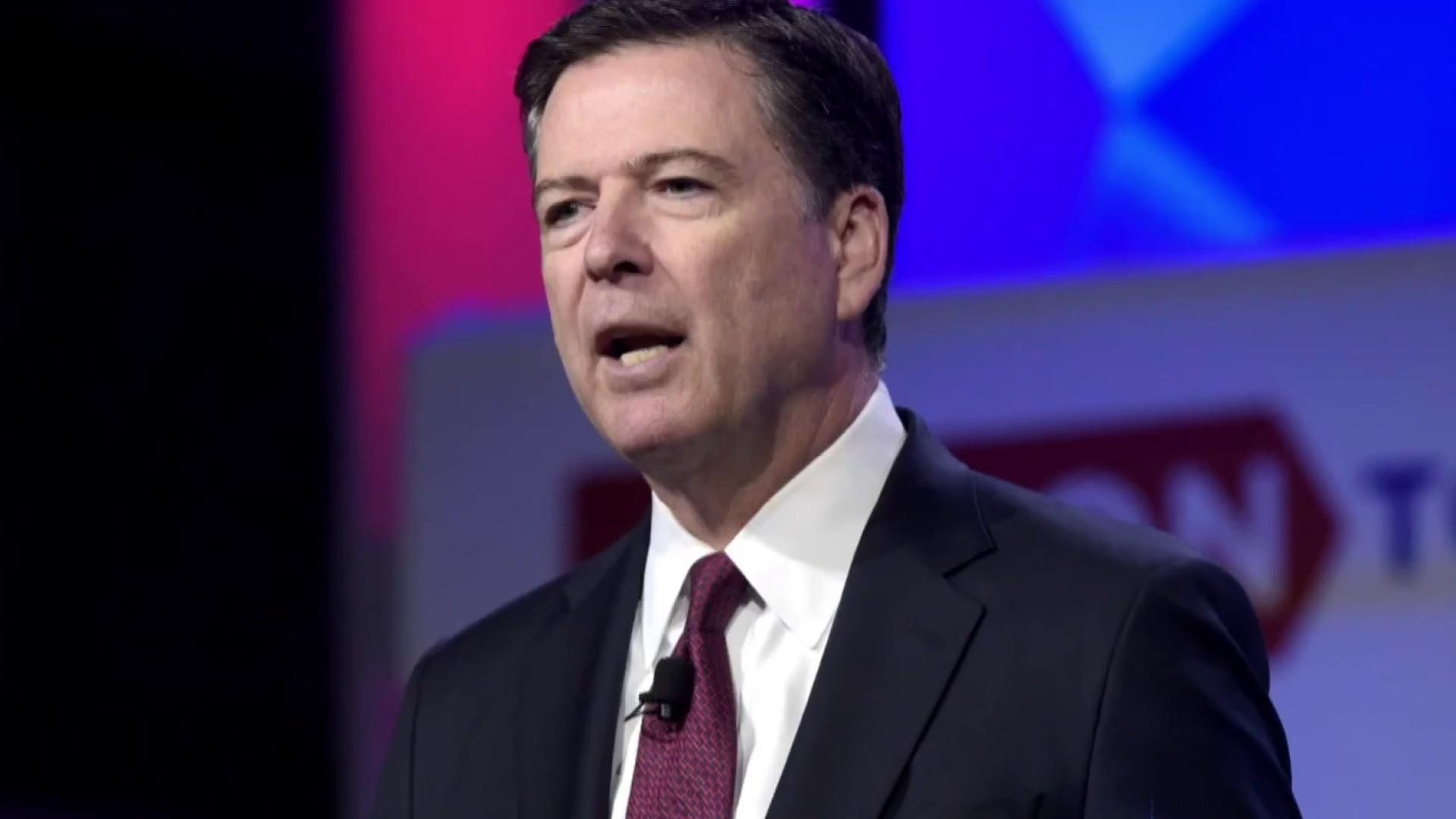 "James Comey Why Did It Take Trump So Long to Drive Out Dan Coats? John Ratcliffe Interview Takes On New Significance After Trump Picks Him As Intelligence Chief | The Daily Caller John Ratcliffe: AG William Barr will deliver justice to any Obama officials who committed crimes Devin Nunes: CIA has 'come clean' but John Brennan remains a concern James Comey: 'Millions of 2016 Trump voters are not racists' and should spurn him in 2020 Don Brown: Policy banning military from carrying guns on US bases should end 072619 Podcast, Mueller, Weissmann, Durham, Bulger, Comey, Firtash, Ferrante, GDP Alan Dershowitz: Mueller wrongly introduces dangerous concept of 'exoneration' in review of Trump actions Trump Strikes Back, Calls for Investigations Into Obama, Clinton, and More Remember: The reviled 'media' began reporting Mueller stories before Mueller Trump: A Brawler for Democracy 'He's a Front': Fox's Jeanine Pirro Says Mueller Hearing Proves Existence of 'Deep State' Adviser, son-in-law and hidden campaign hand: How Kushner is trying to help Trump win in 2020 WATCH: Mueller's full testimony before the House Judiciary Committee Why I Am Not Celebrating the Mueller Hearings CNN's Brian Stelter Covers Mueller Ratings, Fails to Note CNN Came Dead Last PolitiFact's Mueller Report Book Club, Volume 2 Mueller Hearing Generated Less Than 13 Million Viewers What Mueller Was Trying to Hide The Myth Of Robert Mueller, Exploded The sins of James Comey still haunt Robert Mueller Late-Night Hosts React to Robert Mueller Testimony Fox & Friends and Mark Levin urge investigation of ""the role of President Obama"" in Trump/Russia probe Mueller testimony: Republicans claim hearing a 'disaster for Democrats' Opinion: After Mueller, Democrats need to realize no one is coming to save us from Trump Mueller hearing reaches just under 13 million viewers Trey Gowdy warns GOP to stop hyping Justice Department inquiries into Russia investigation origins Mueller testimony drew fewer viewers than Comey, Kavanaugh, and Cohen hearings Robert Mueller Testimony Ratings: Fox News Is No. 1 in Total Viewers; NBC No. 1 in A25-54 Demo Robert Mueller draws blank on Fusion GPSStories curated for you"
