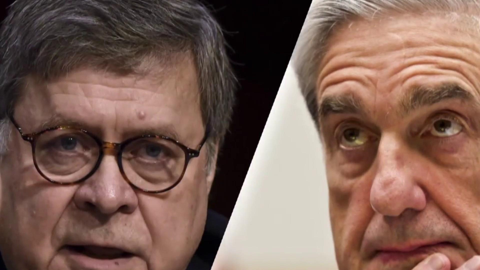 If the Mueller report tells us who wasn't prosecuted, that's significant, too