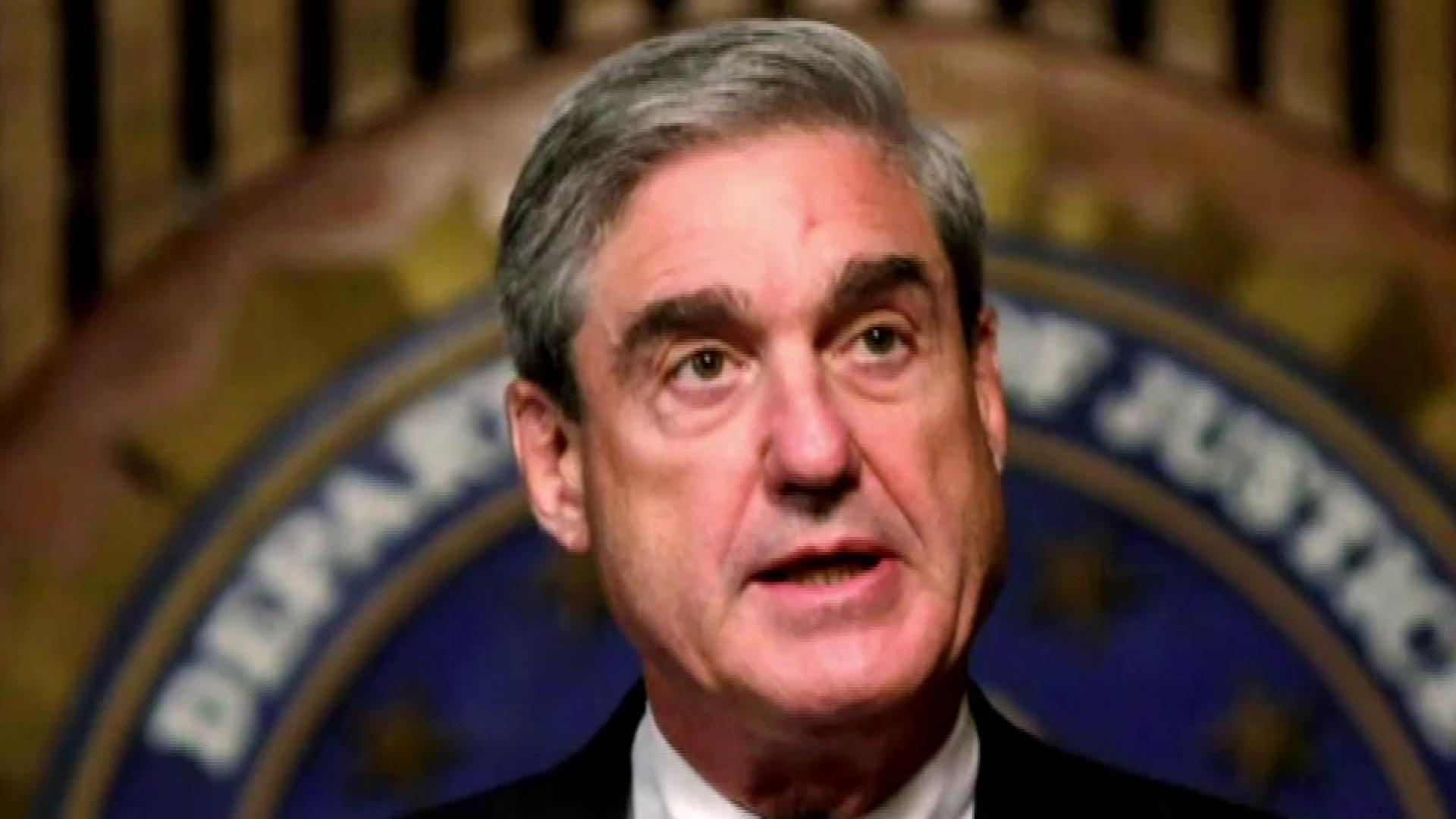 Democrats in Congress calling to see full Mueller report