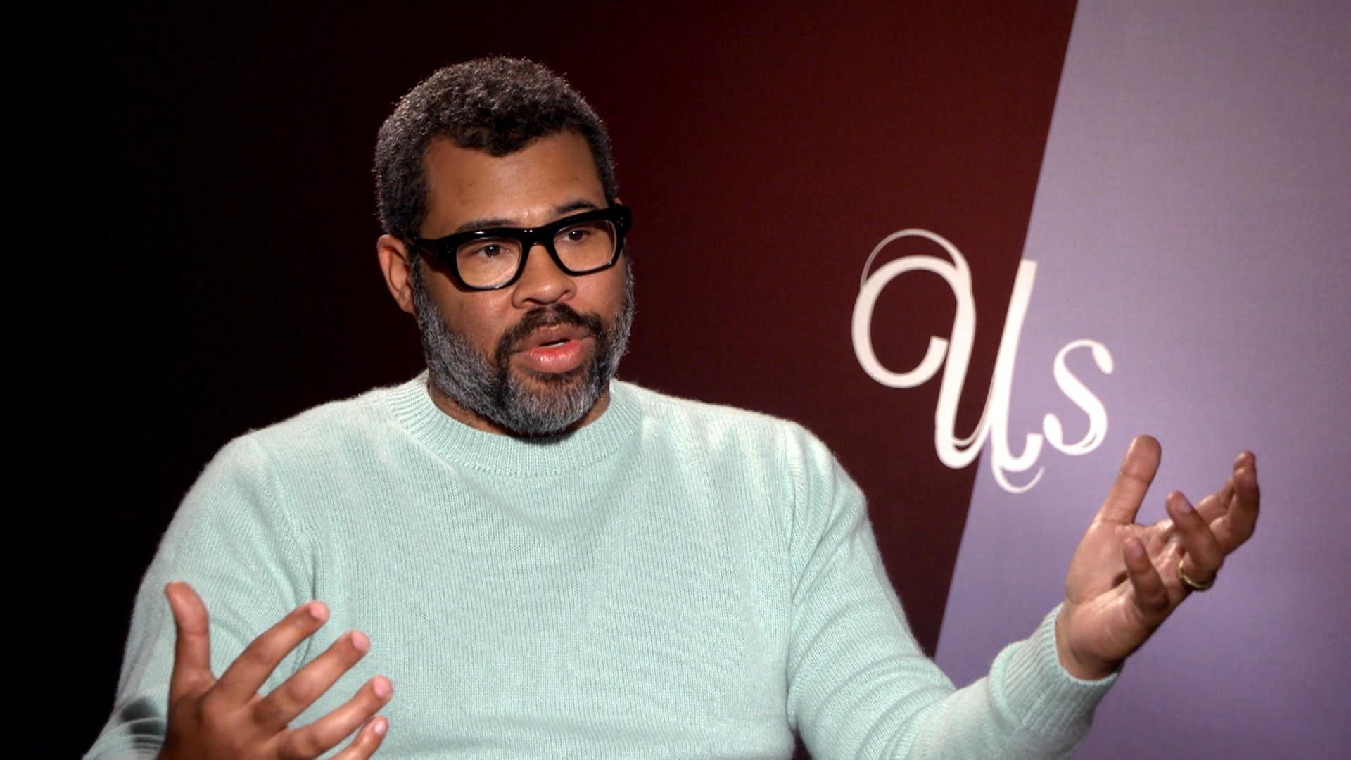 Jordan Peele explains new horror movie 'Us'