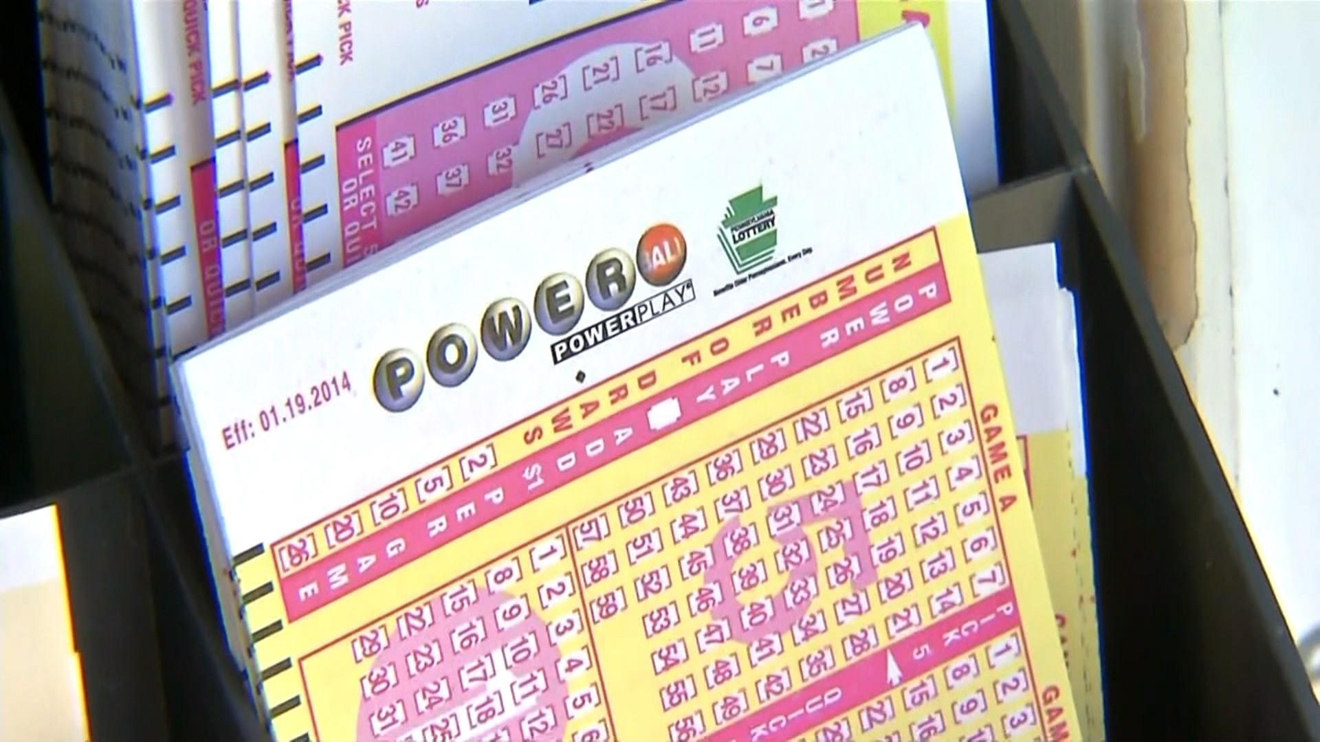 Powerball jackpot soars to $625 million