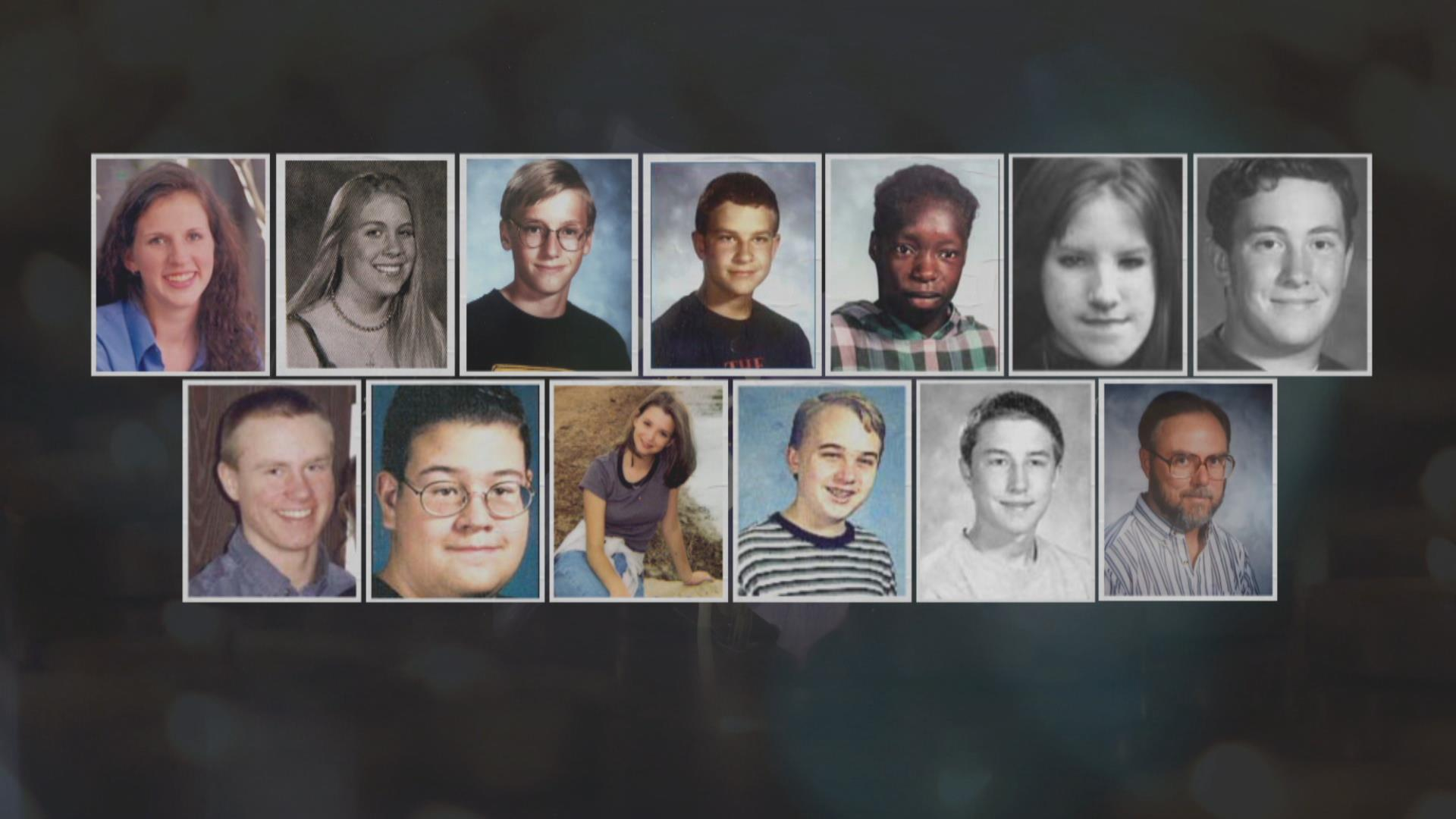 Columbine 20 years later: Families talk life after tragedy (Part 2)