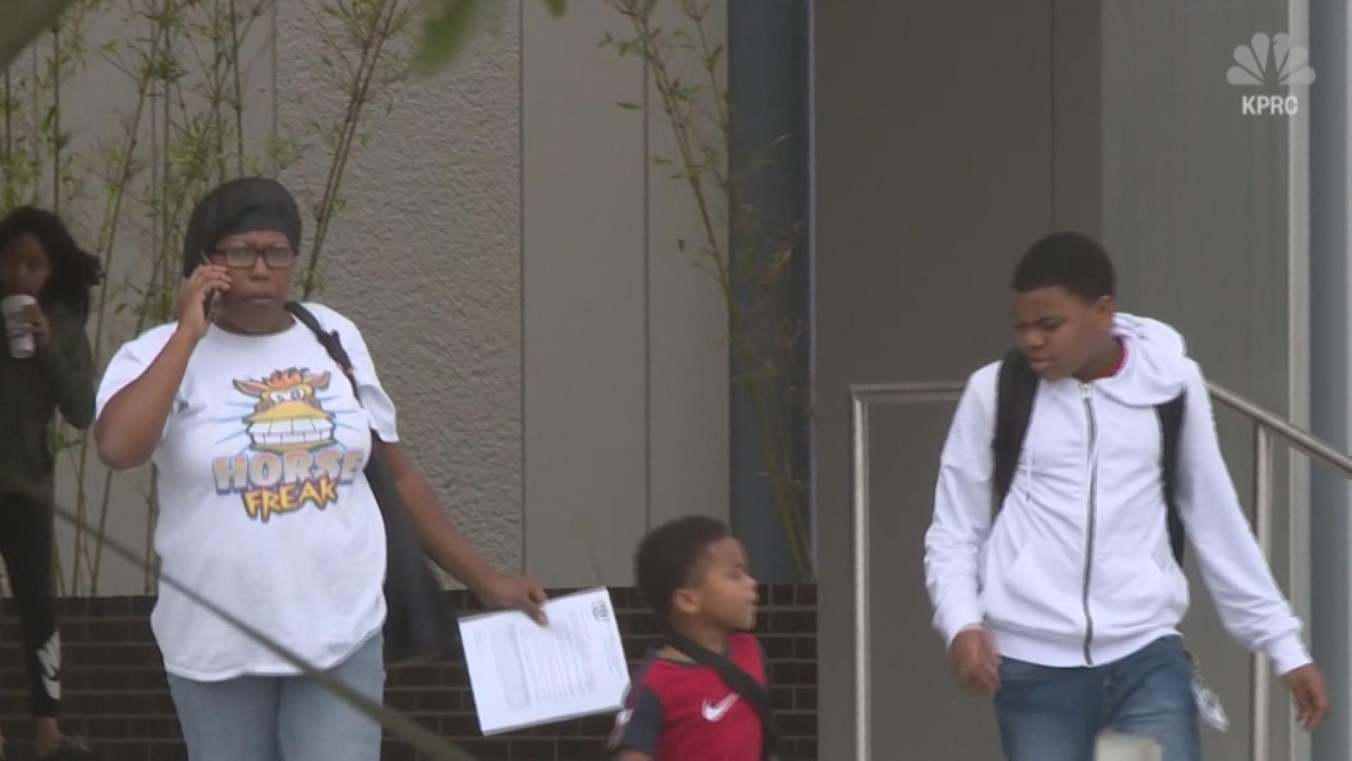 Houston school launches dress code for parents