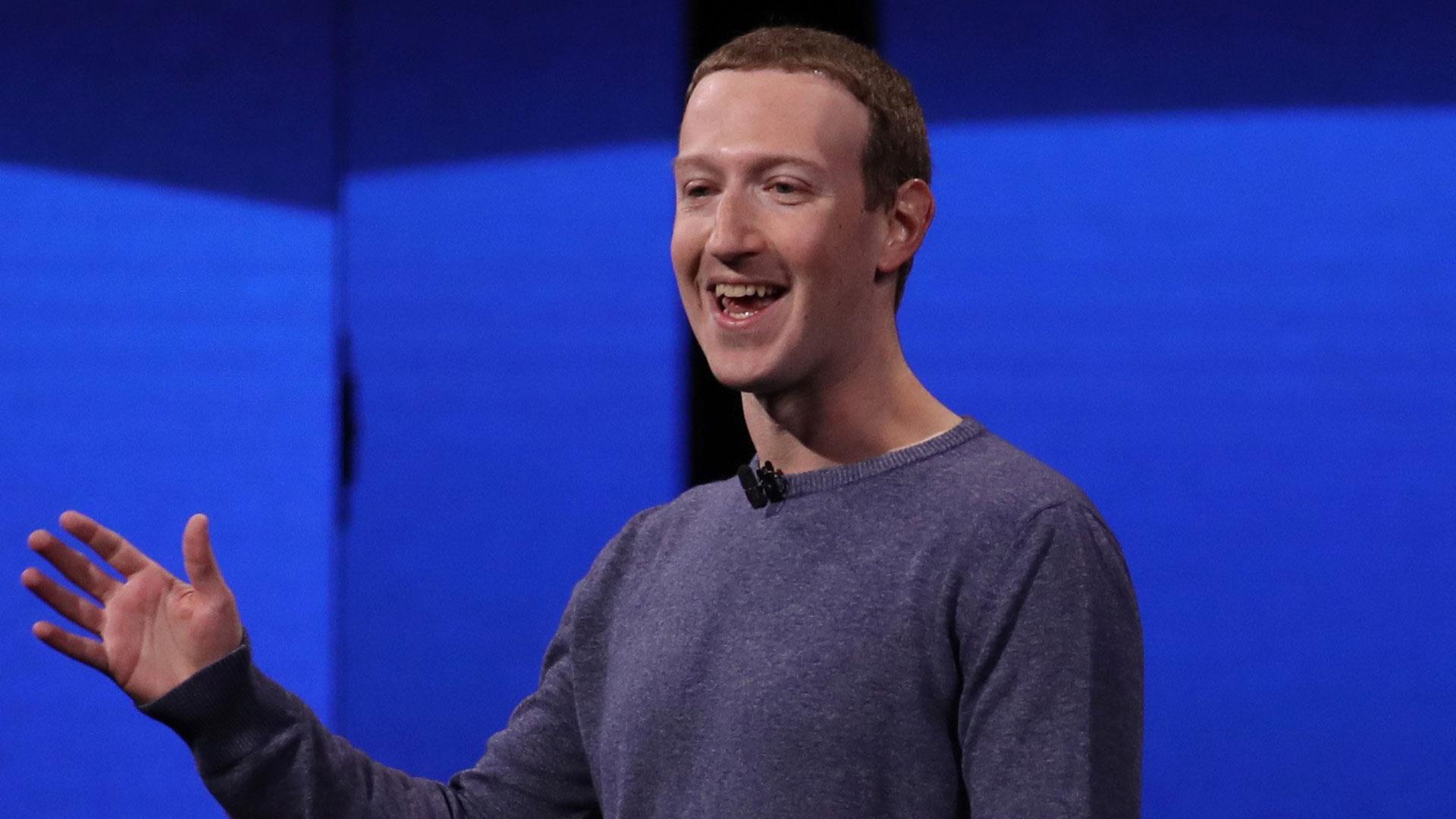Mark Zuckerberg Update: Instagram, Google, Microsoft
