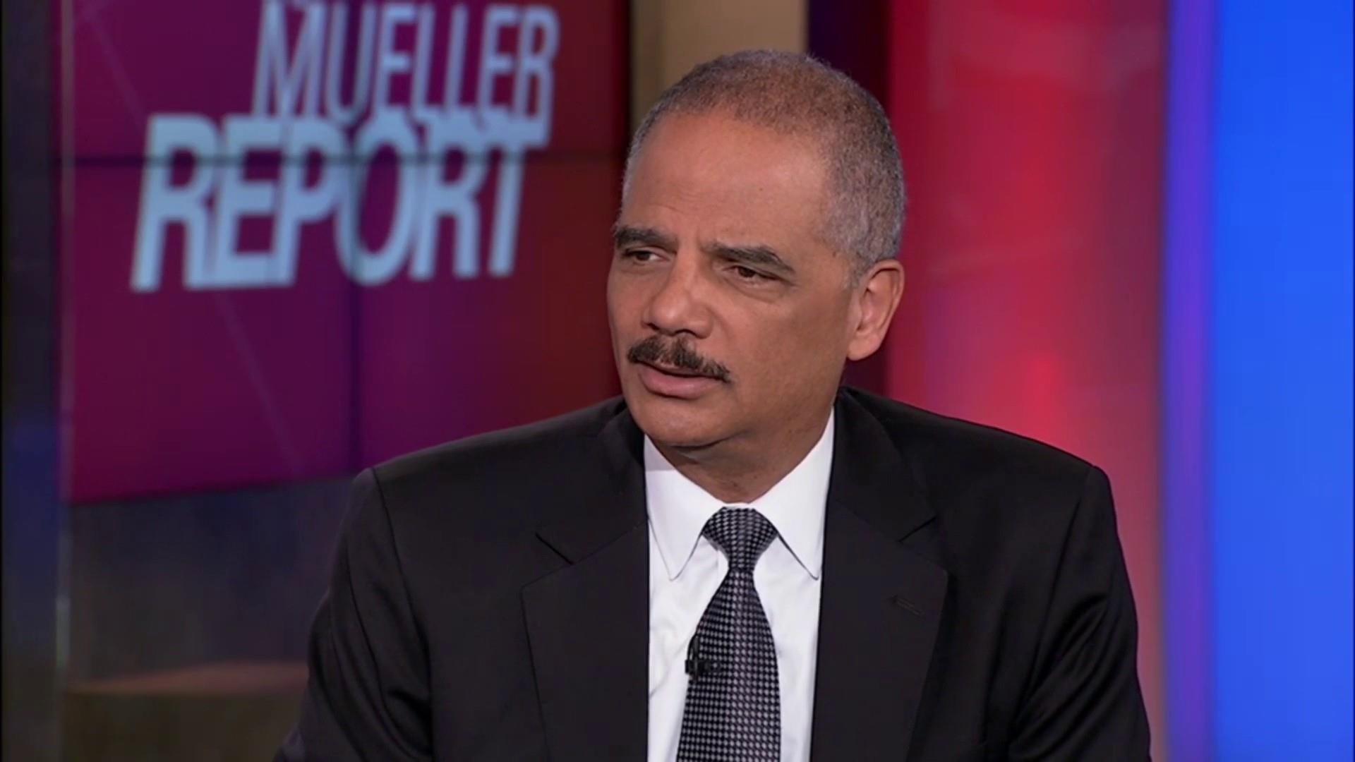 Eric Holder: feds may indict Assange if he is not a journalist