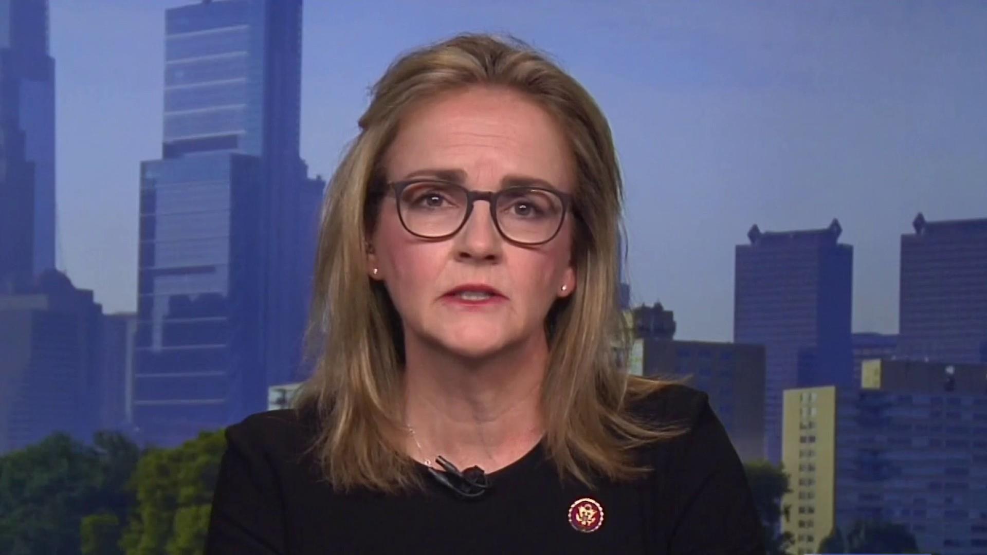 Rep. Dean: Barr lost all credibility