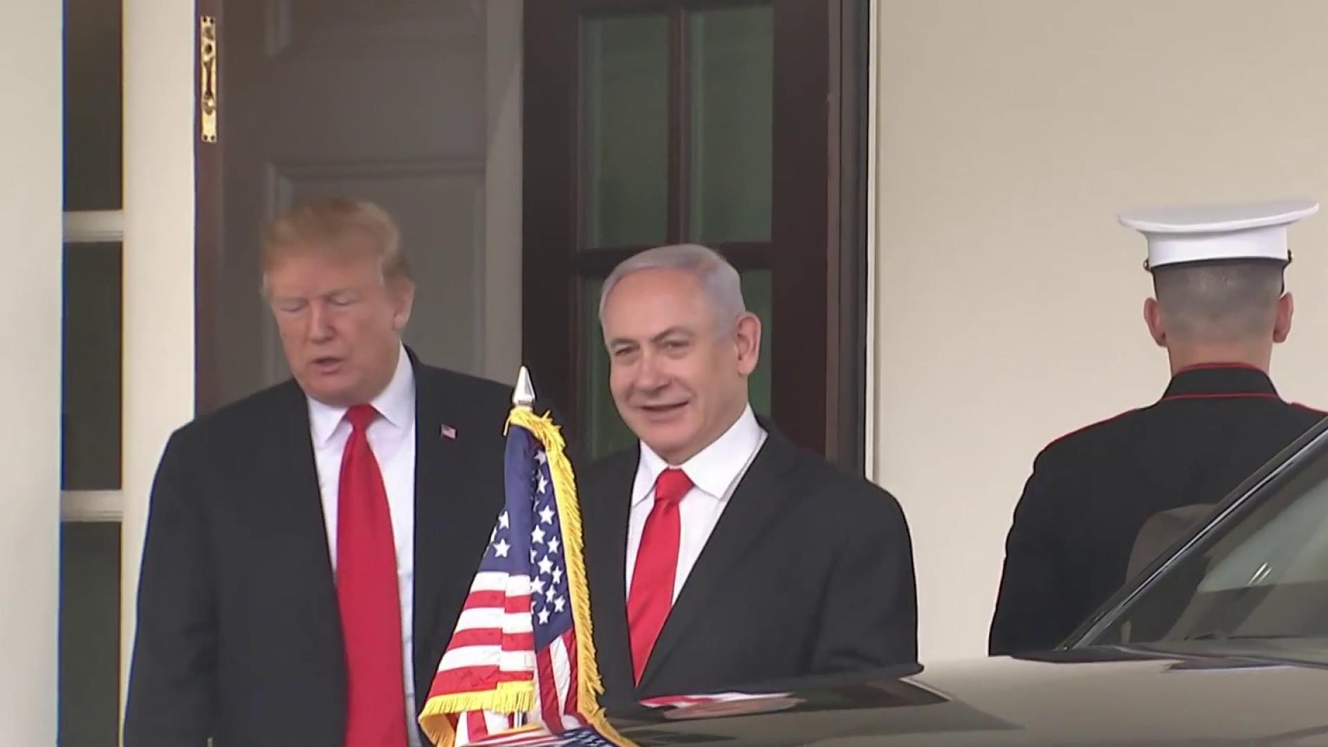 Chris Matthews: Netanyahu's victory shows that Trump can win in 2020