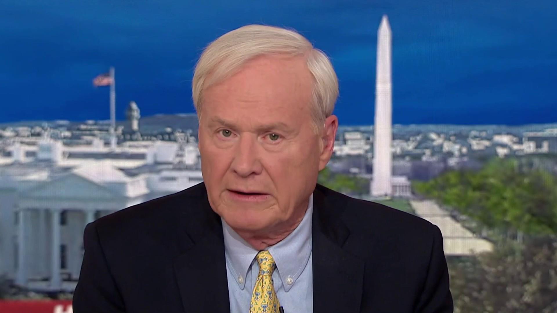 Chris Matthews: Pennsylvania will be key in 2020