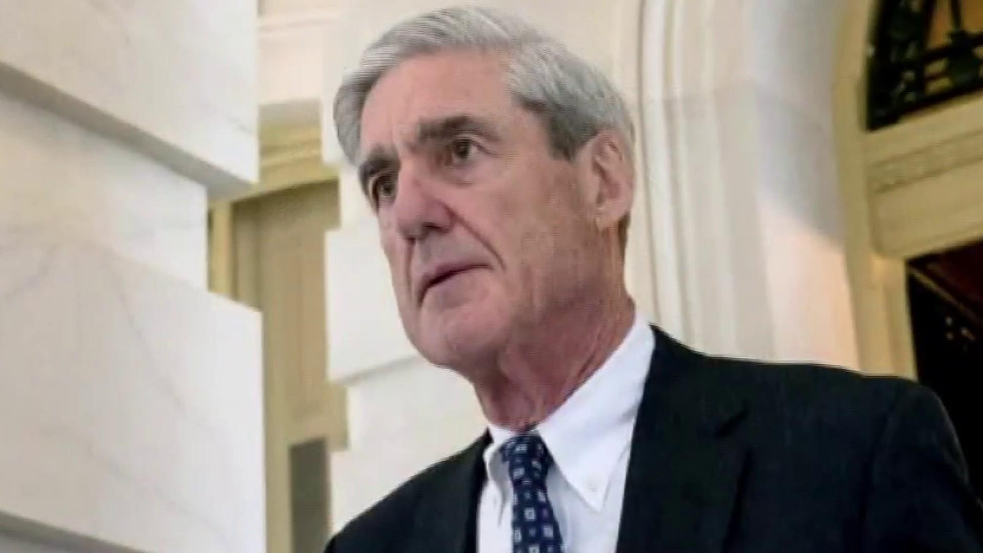 Some on Mueller team allegedly state report has troubling Trump details