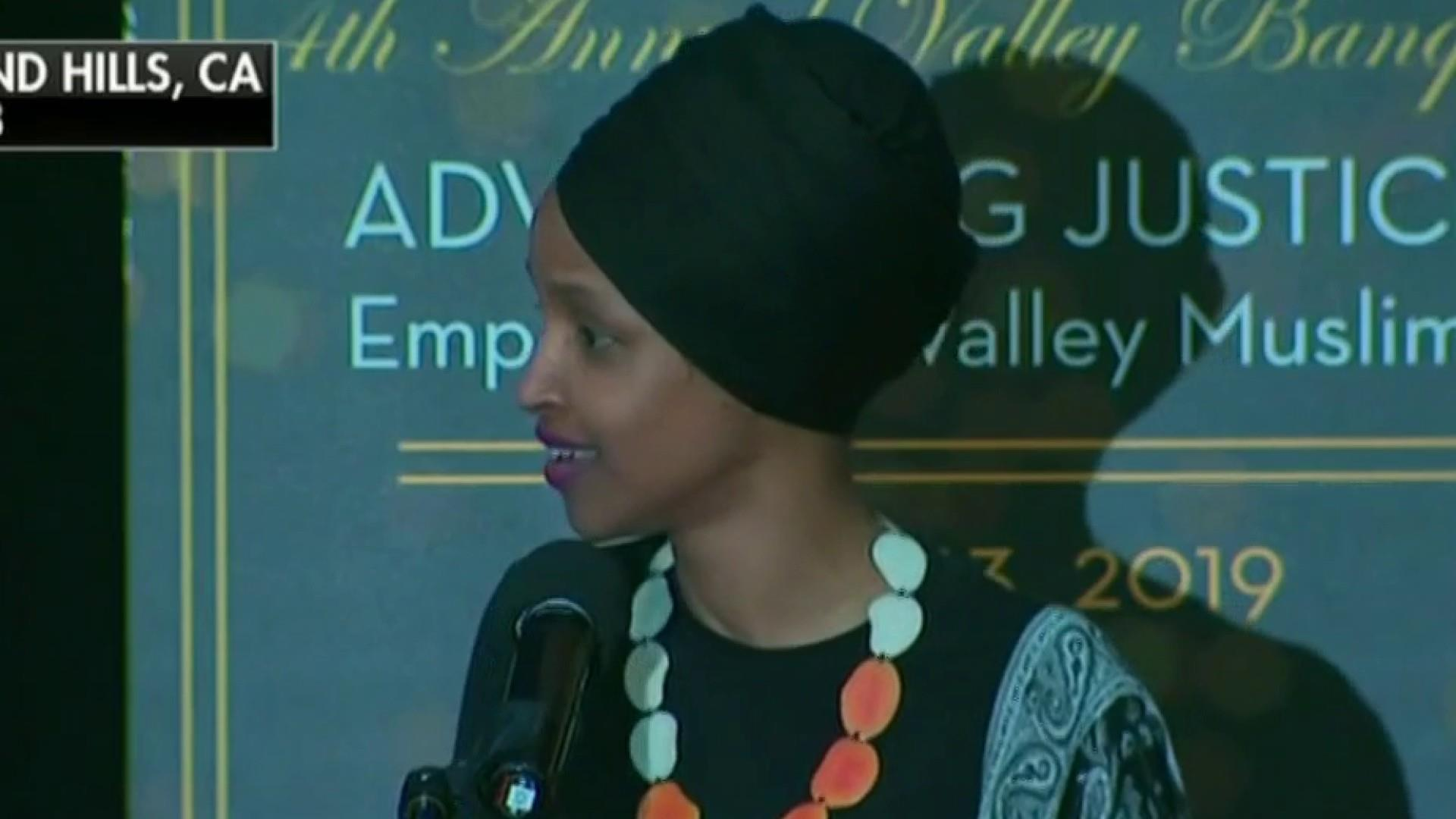 Columnist on Omar coverage: Fox is 'destroying political thought'