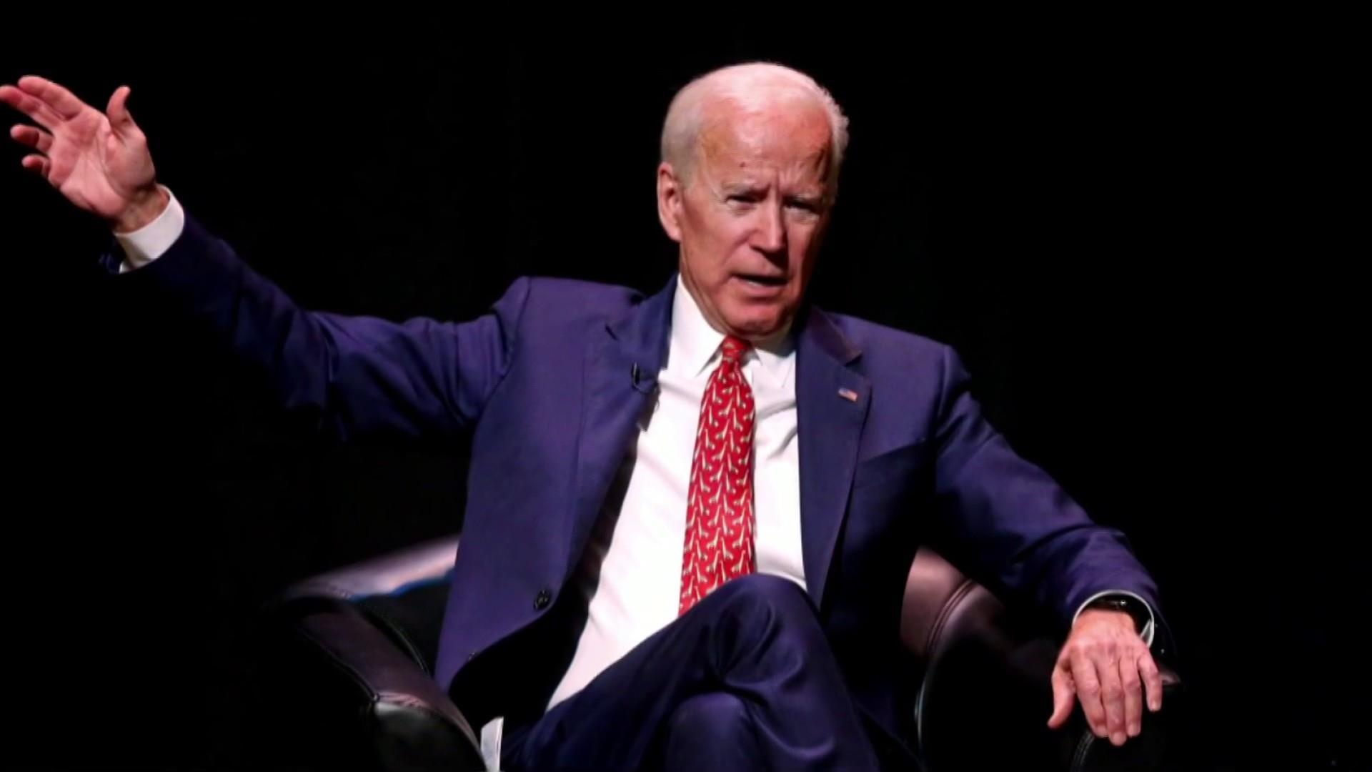Advice to Biden: Don't start out on apology tour, says strategist