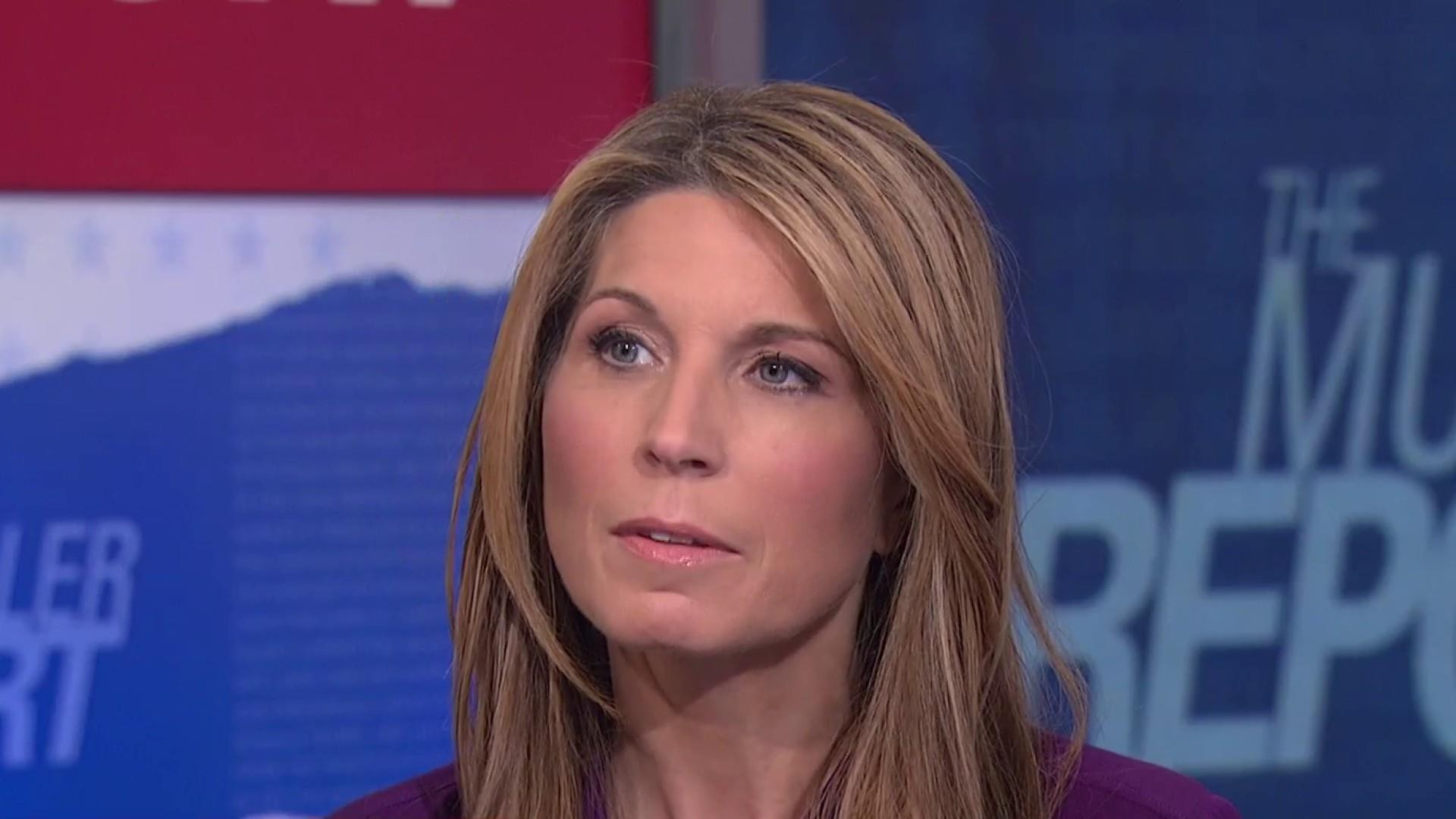 Nicolle Wallace: Why have we heard from Barr 5 times if the Mueller report is good for Trump?