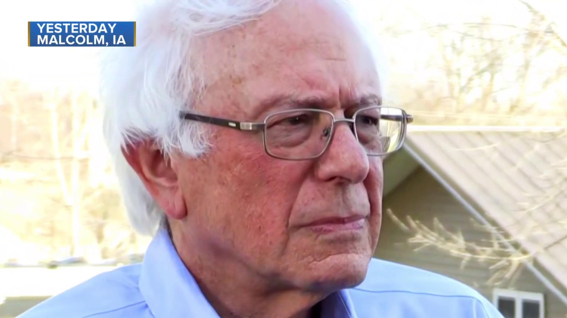 Trump's Taxes, Bernie's Taxes: Will we ever see them?