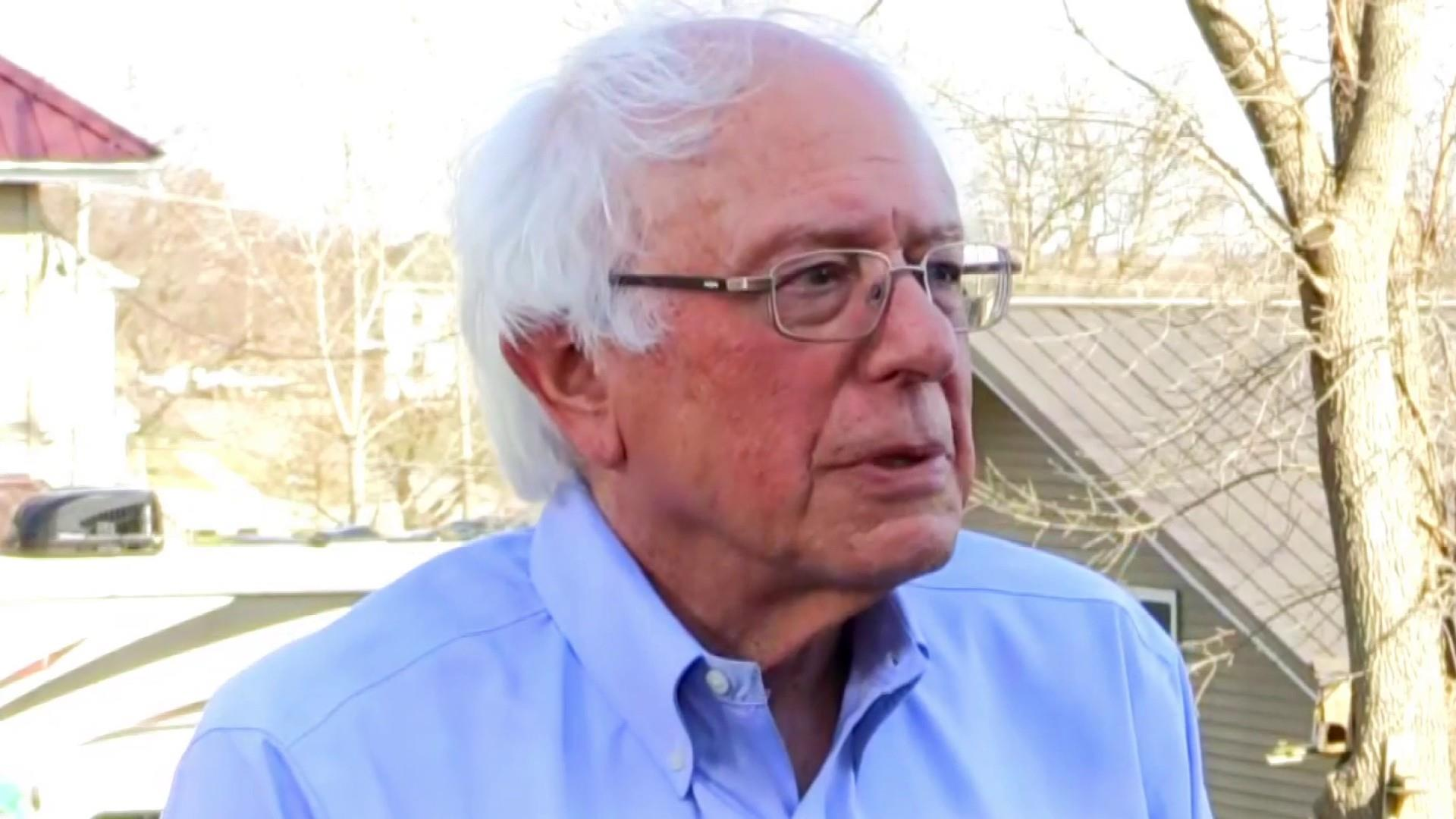 Could Bernie Sanders' tax returns drive his supporters away?