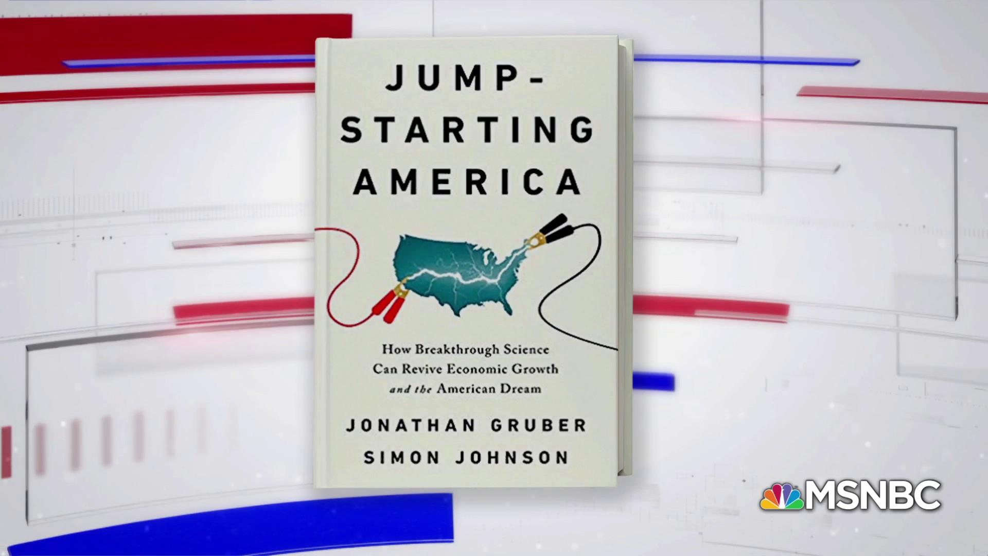 Money, Power, Politics: Jump-Starting America