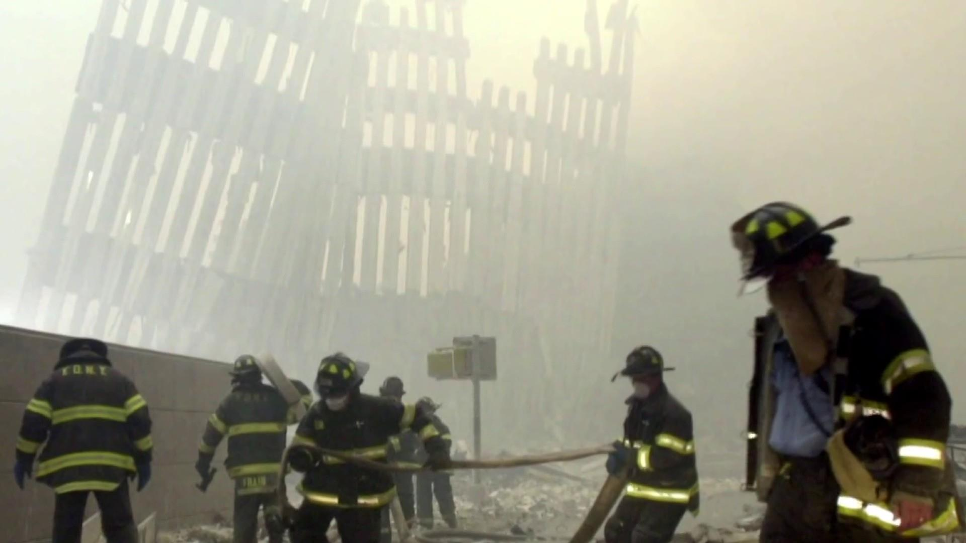 One More Thing: 9/11 Victim Compensation Fund running out