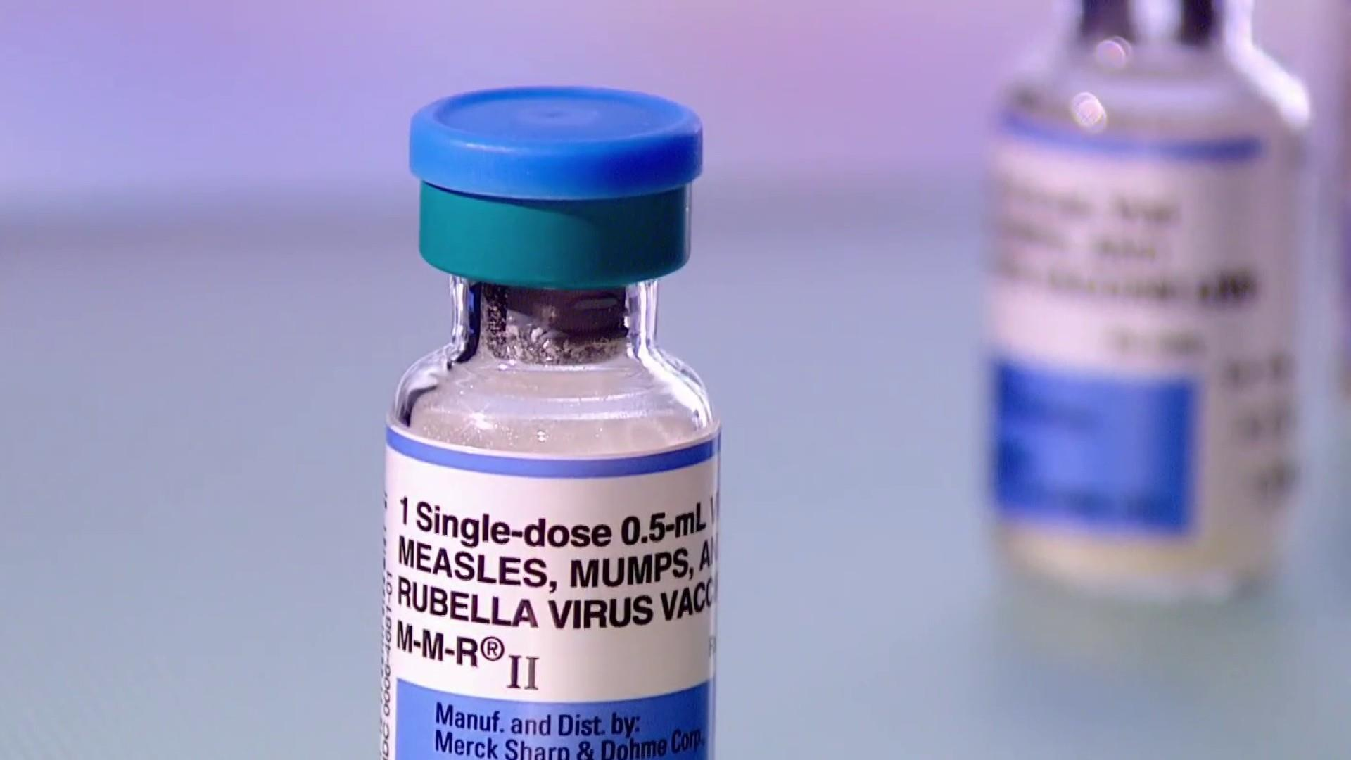 NYC officials declare public emergency after measles outbreak