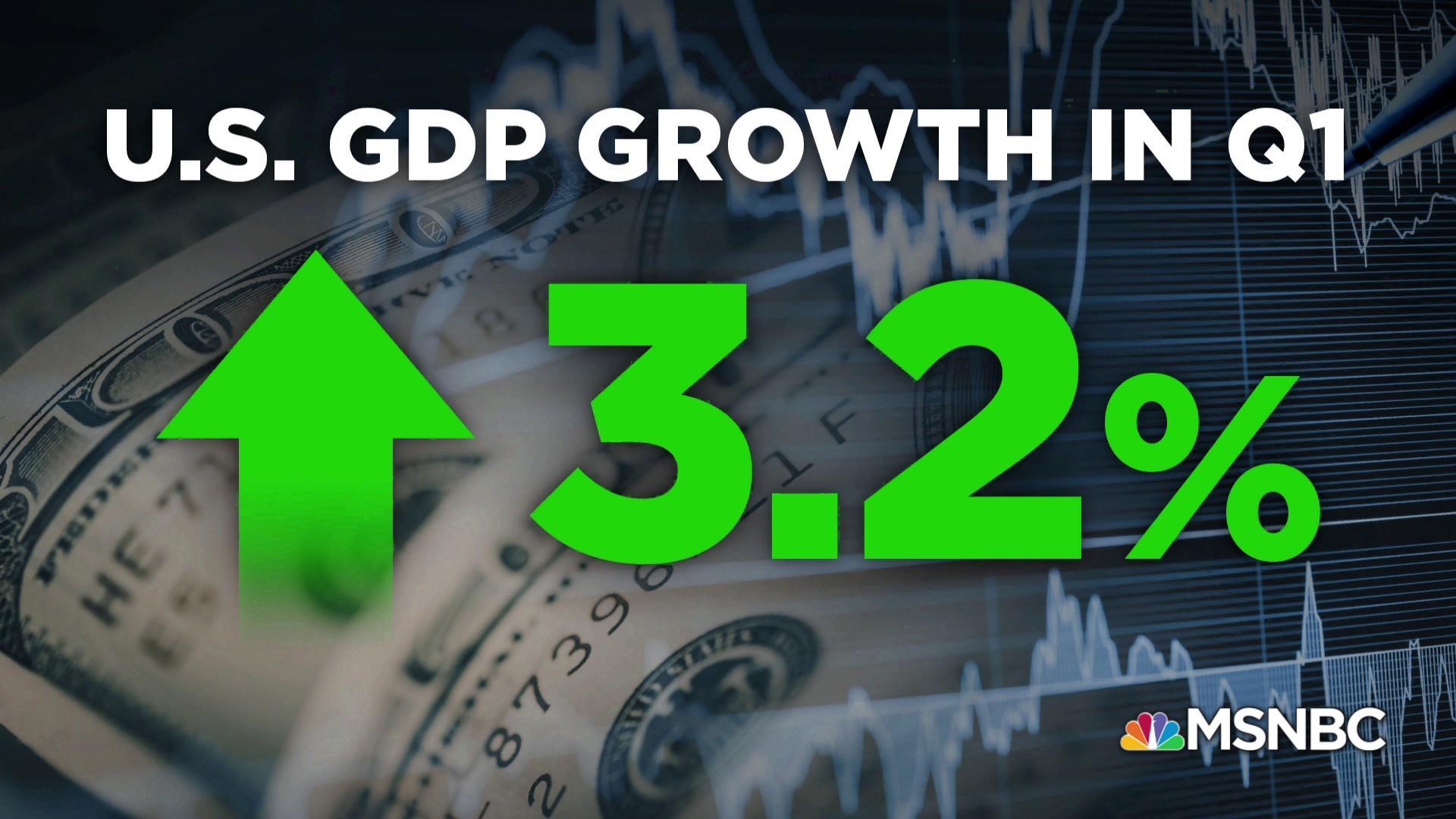 Will the economy's Quarter 1 success last?