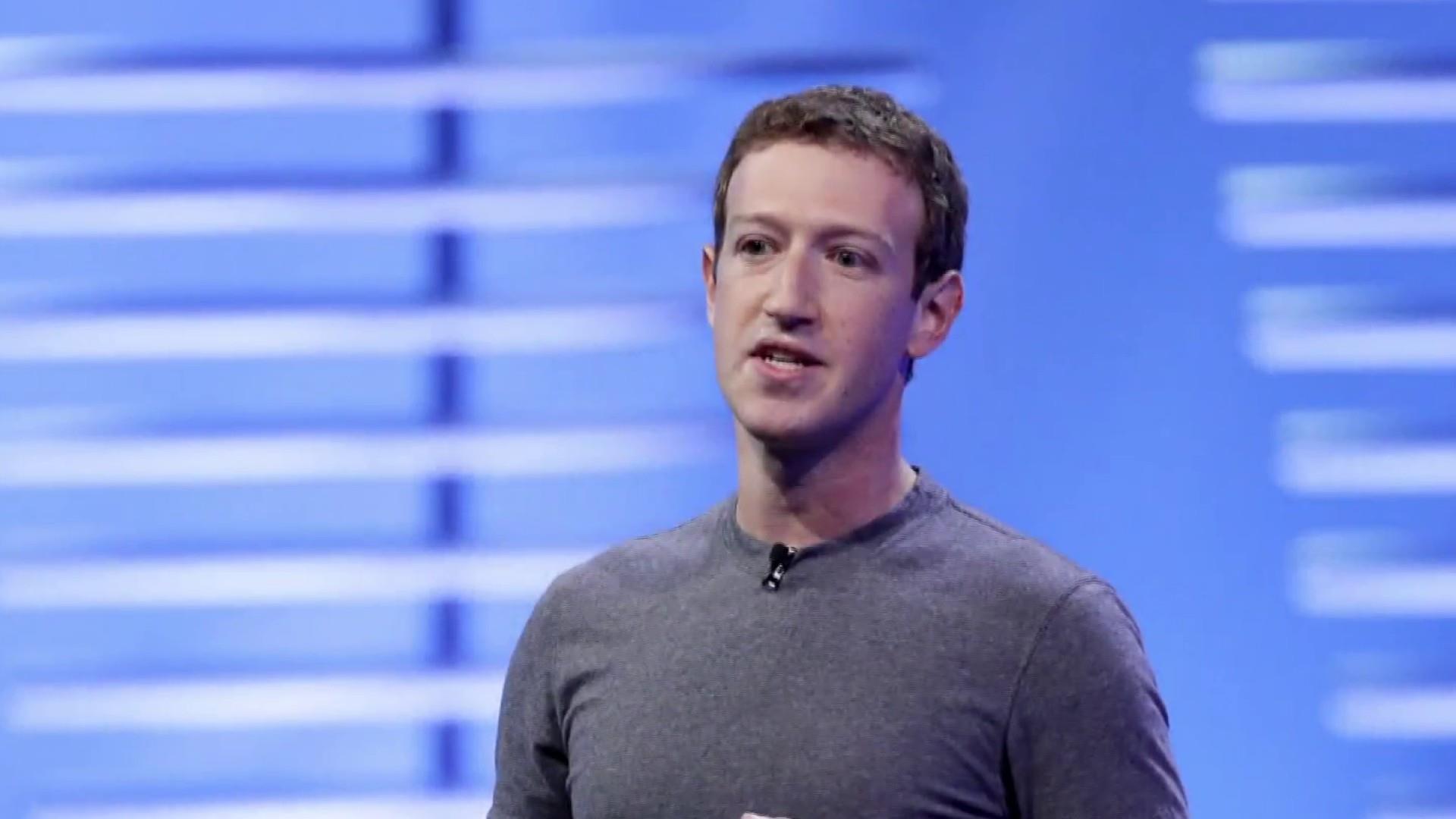 Facebook under investigation in New York