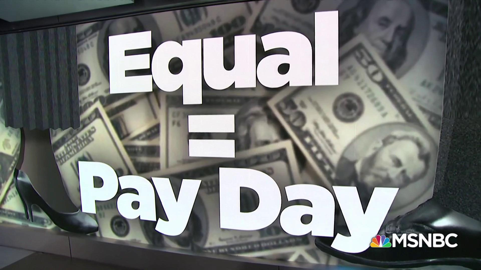 Why nothing has made a difference in the gender pay gap